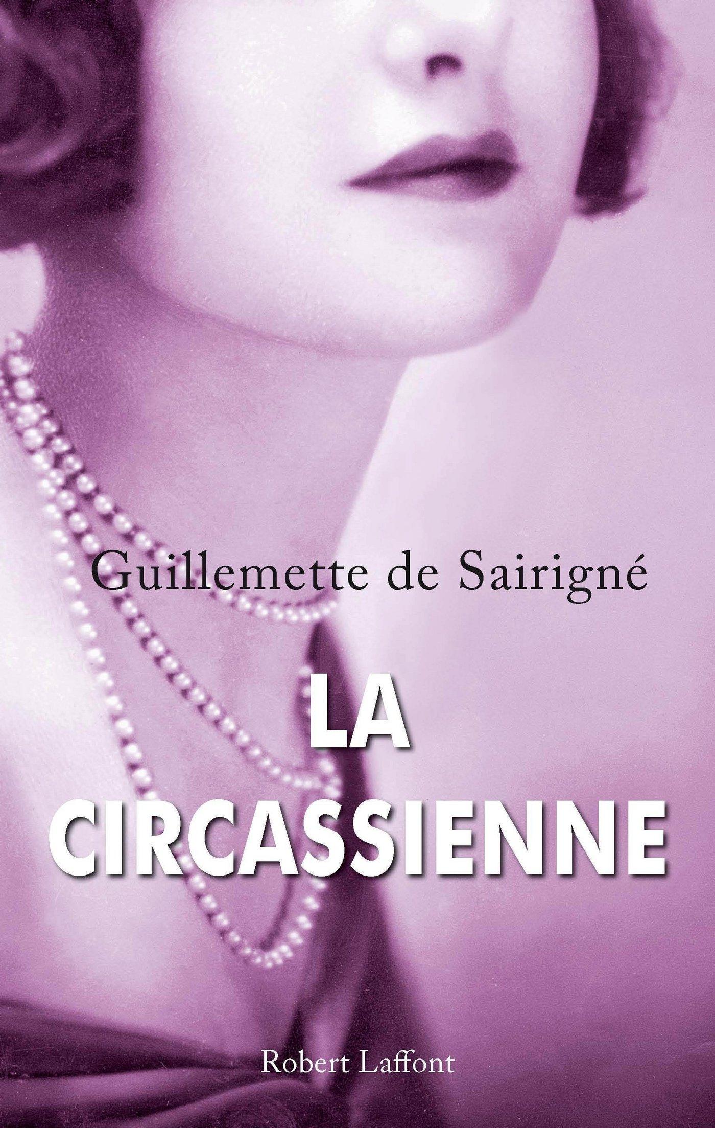 La Circassienne (ebook)