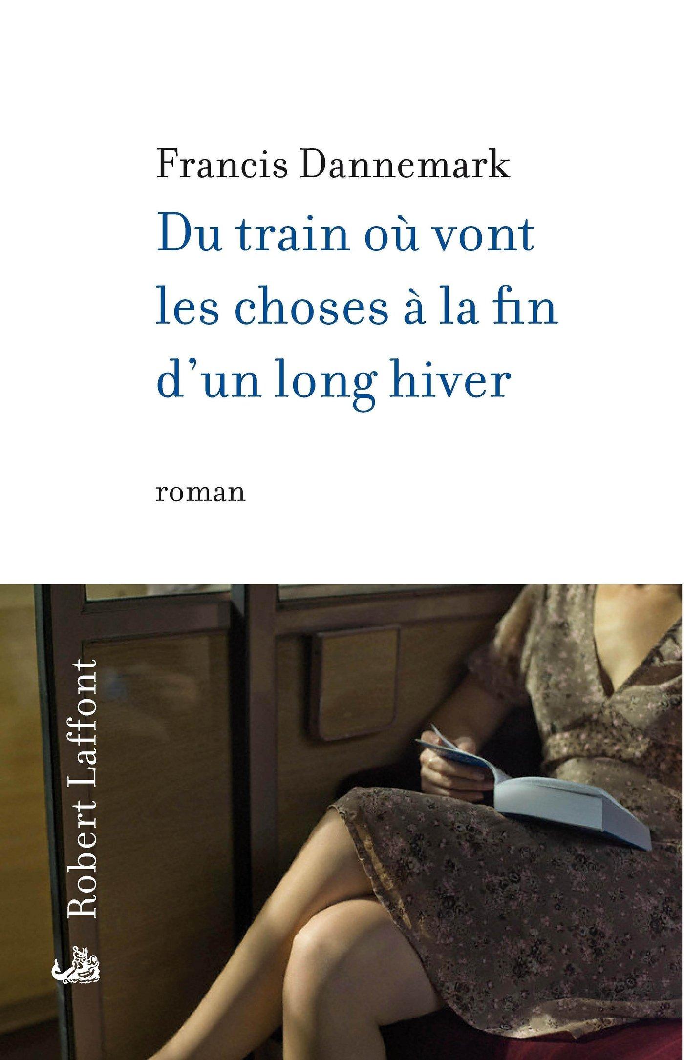 Du train où vont les choses à la fin d'un long hiver