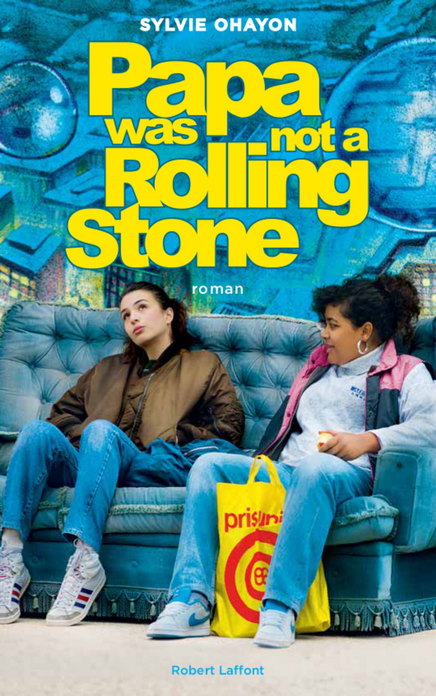 Papa was not a Rolling Stone (ebook)