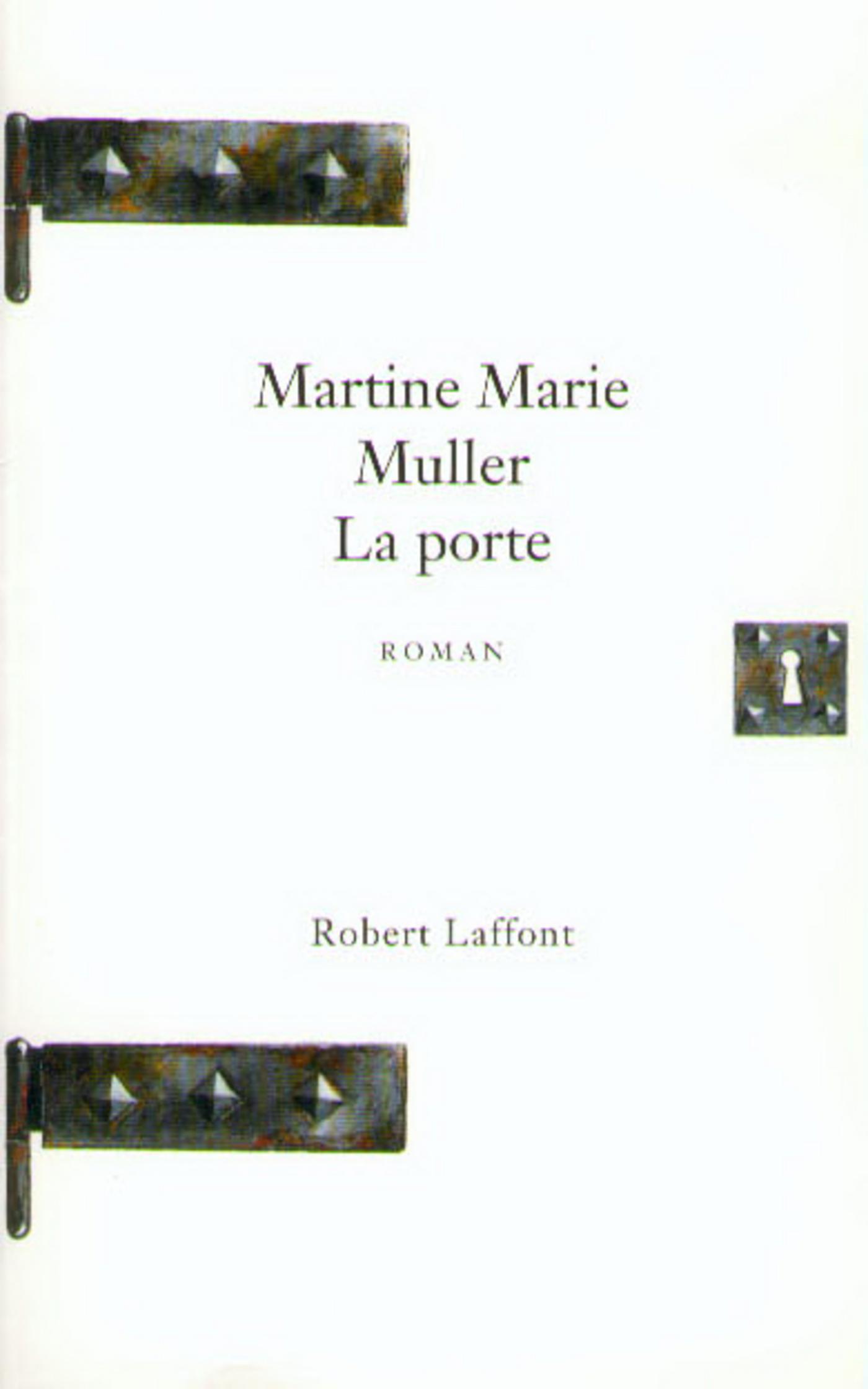 La Porte (ebook)