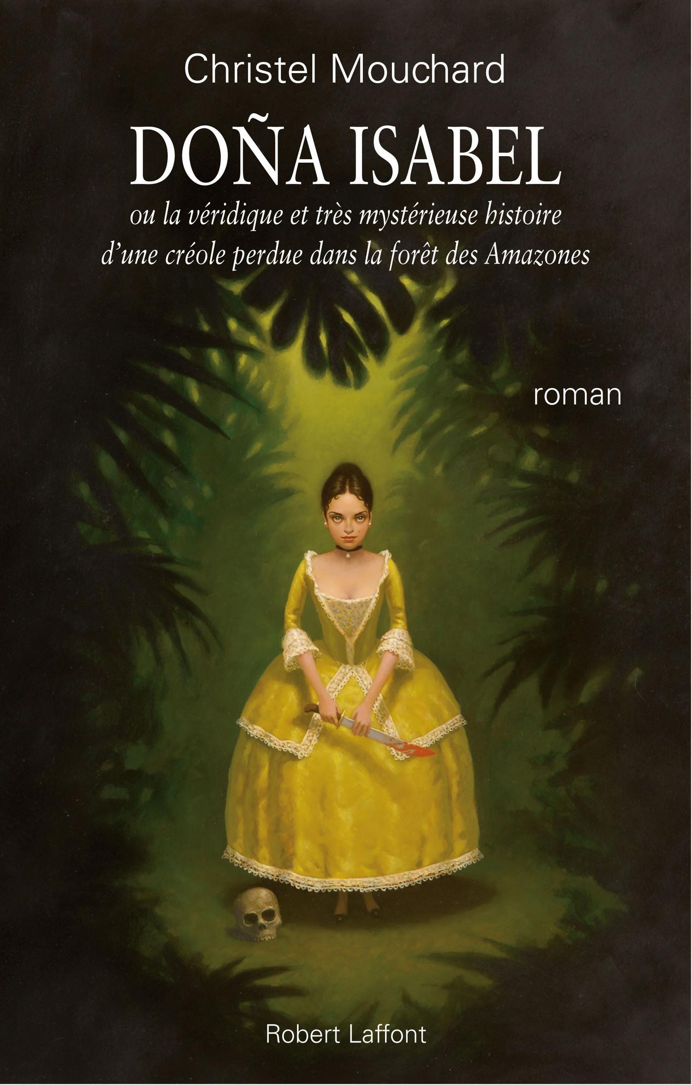 Doña Isabel (ebook)