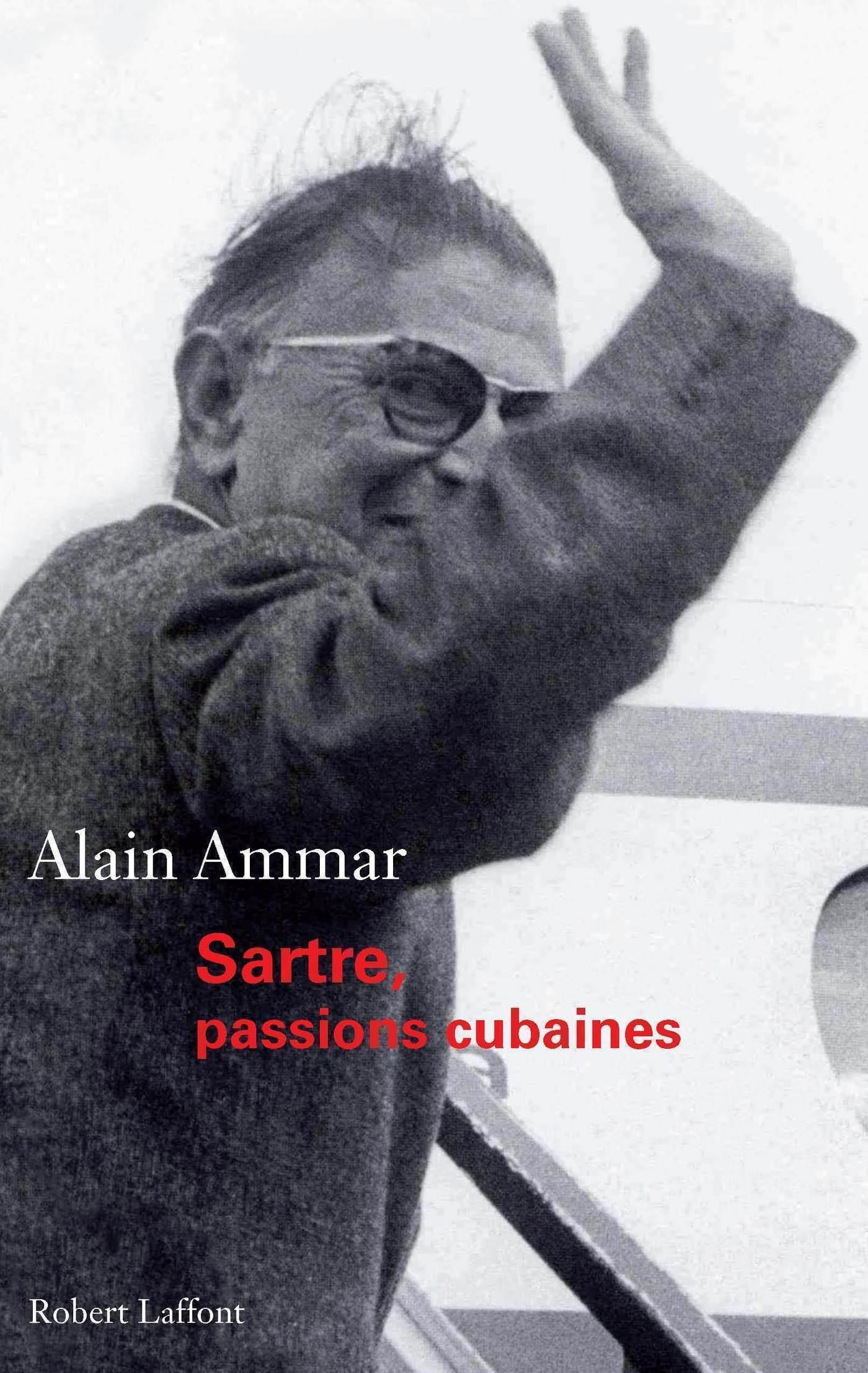 Sartre, passions cubaines
