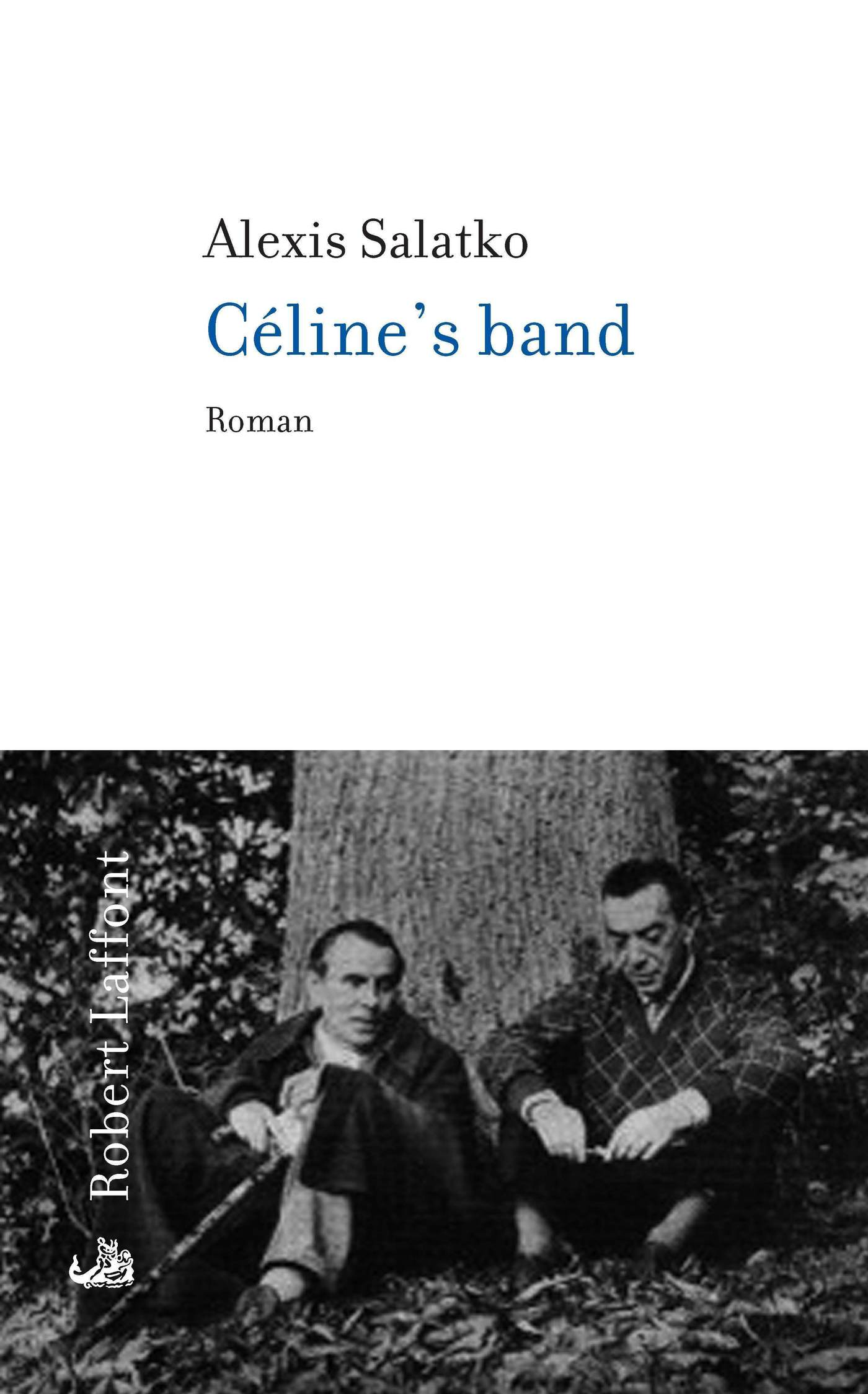 Céline's band (ebook)