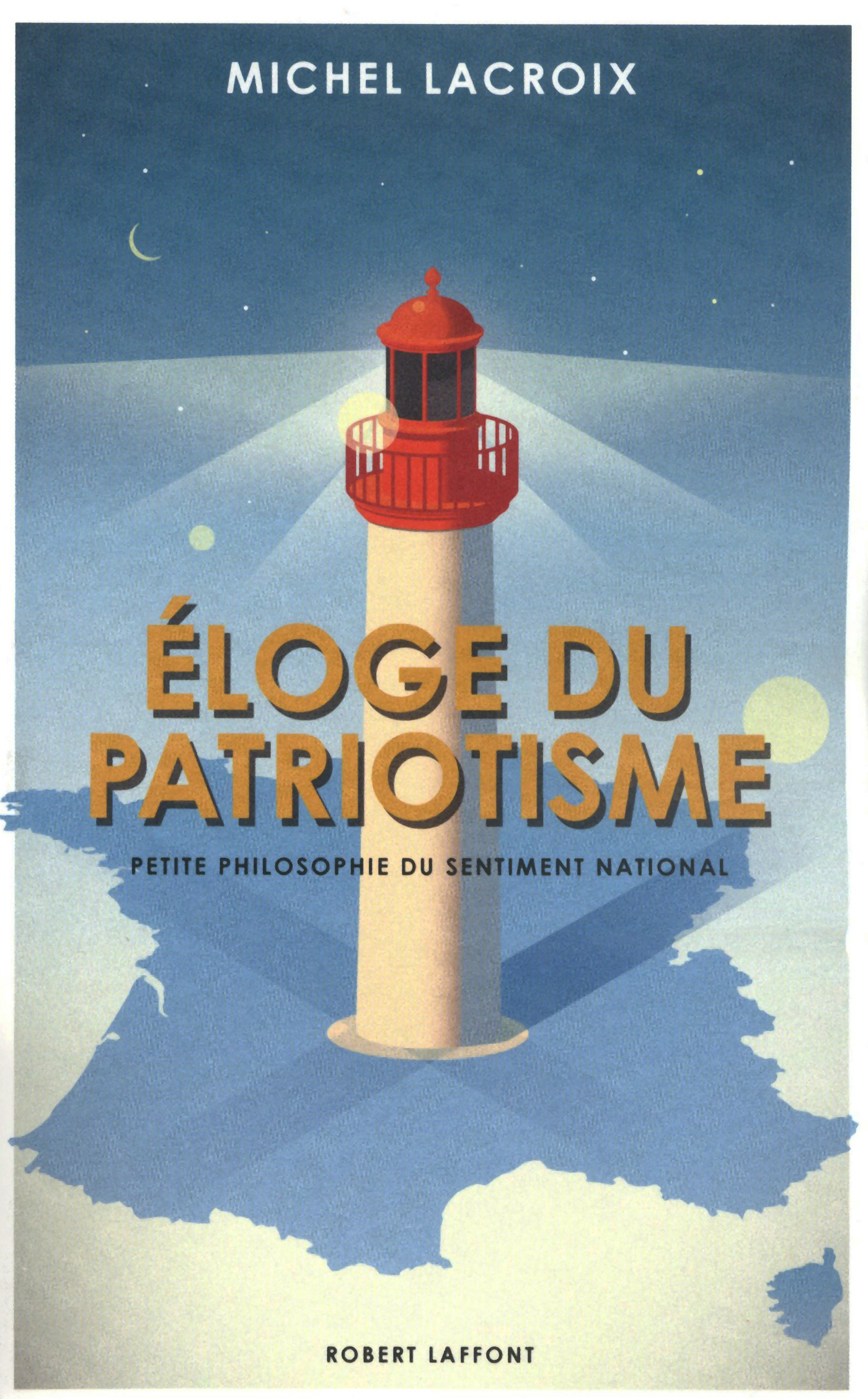 Eloge du patriotisme