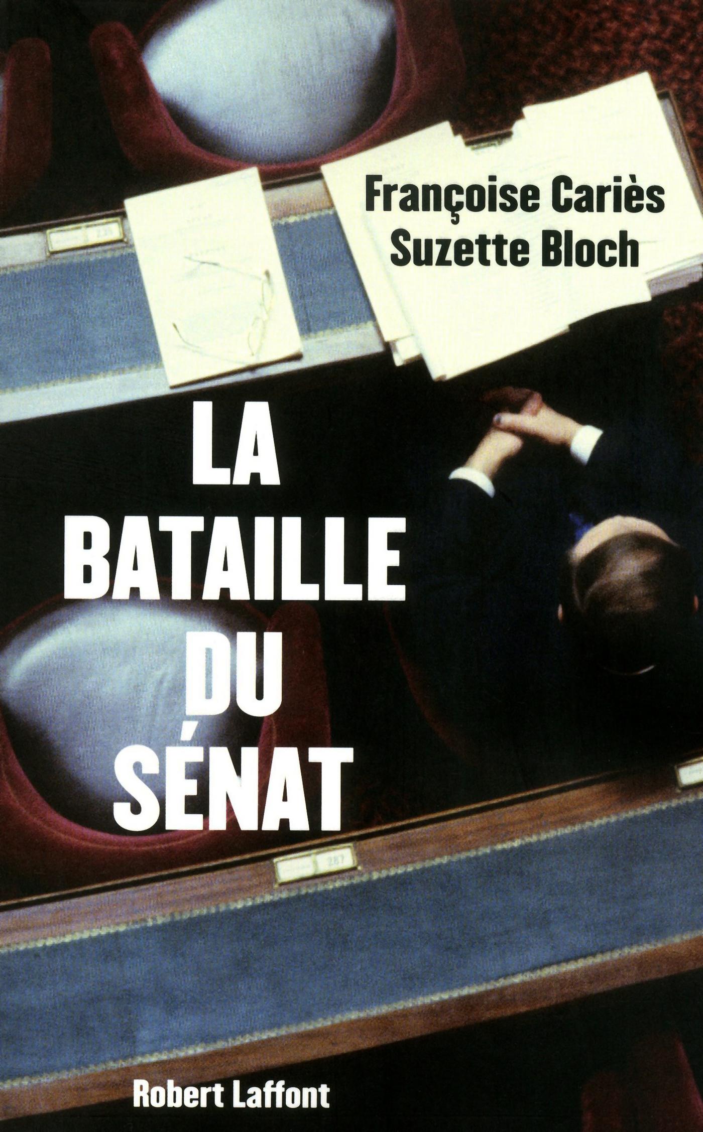 La bataille du sénat