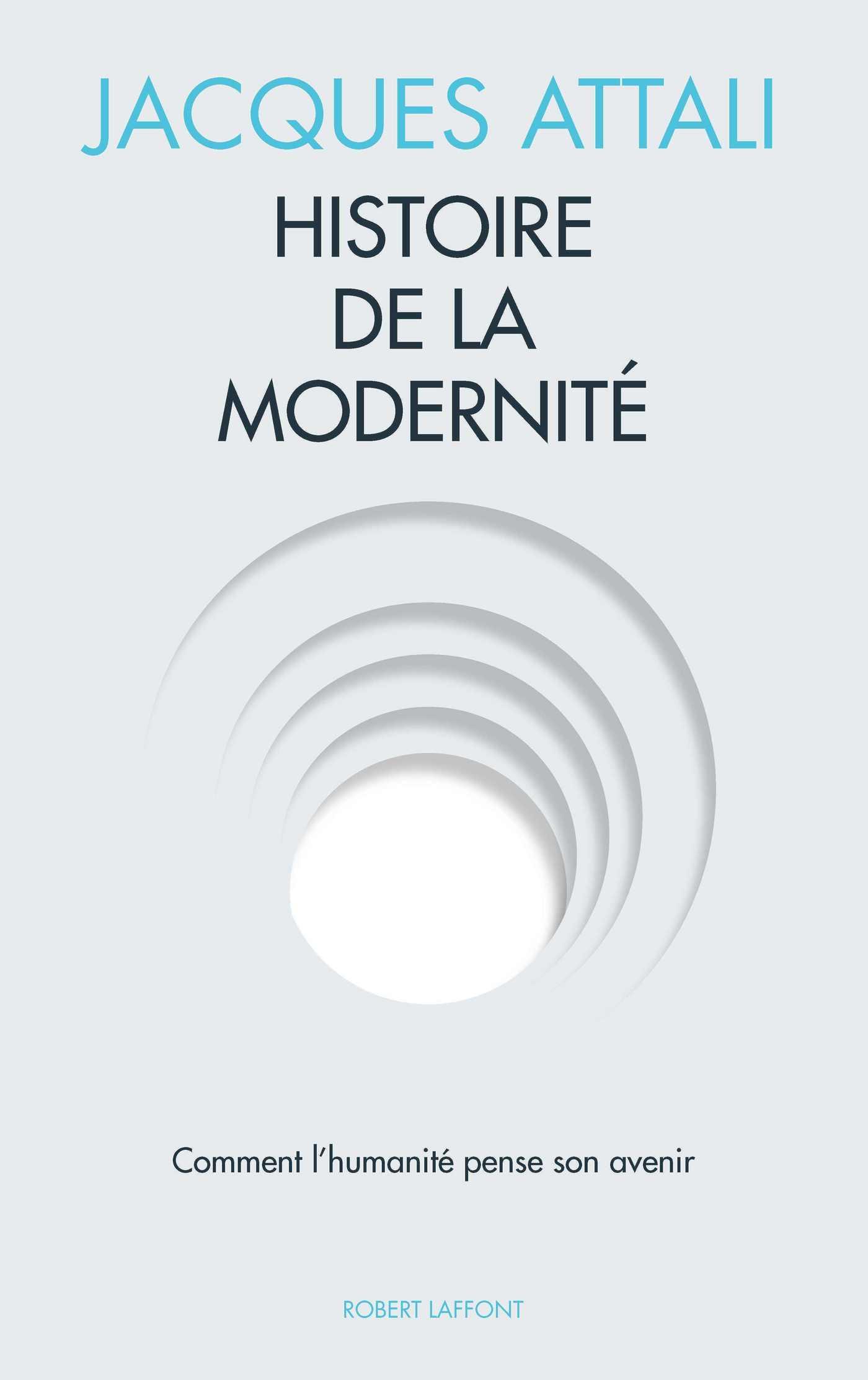 Histoire de la modernité (ebook)
