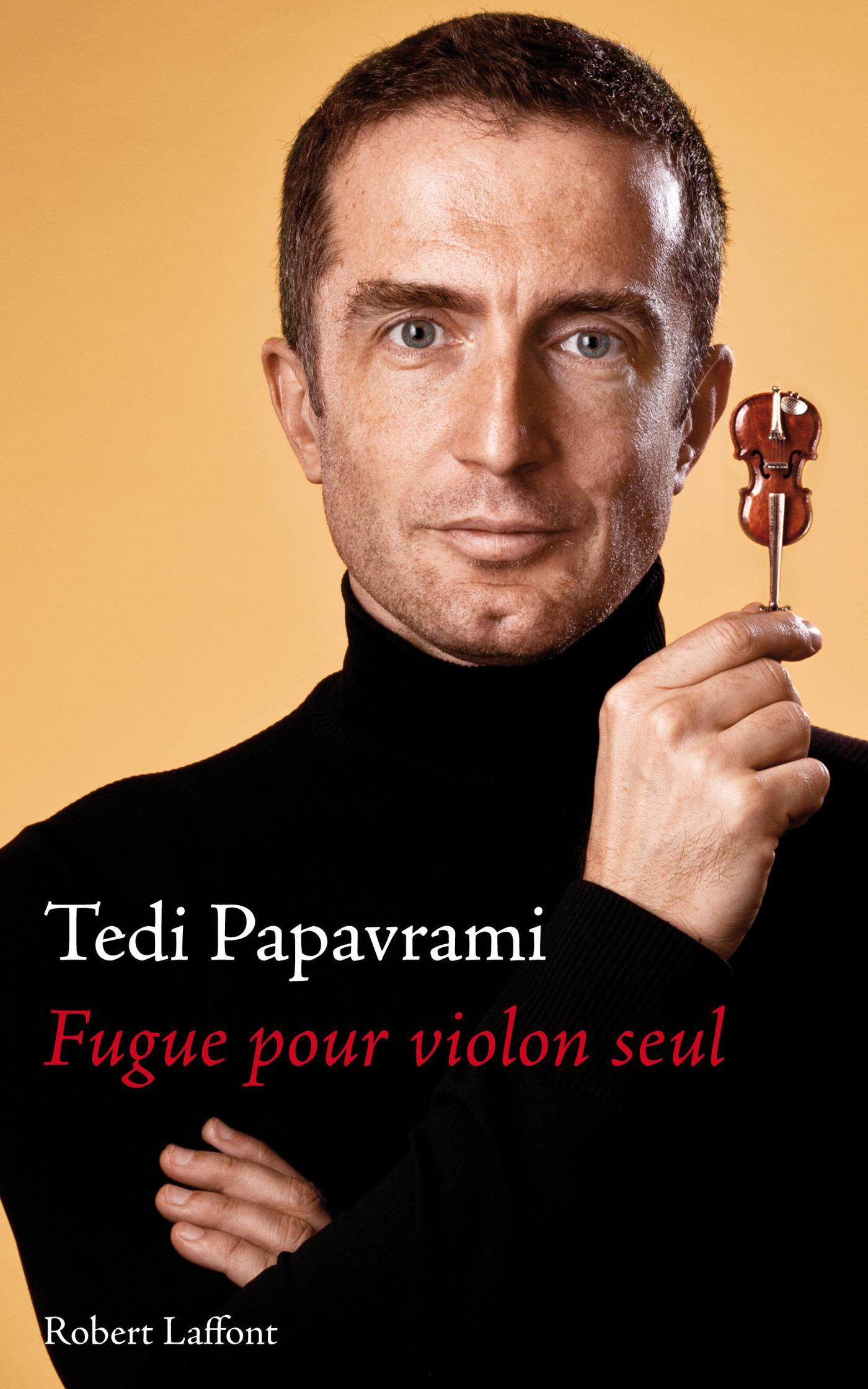 Fugue pour violon seul