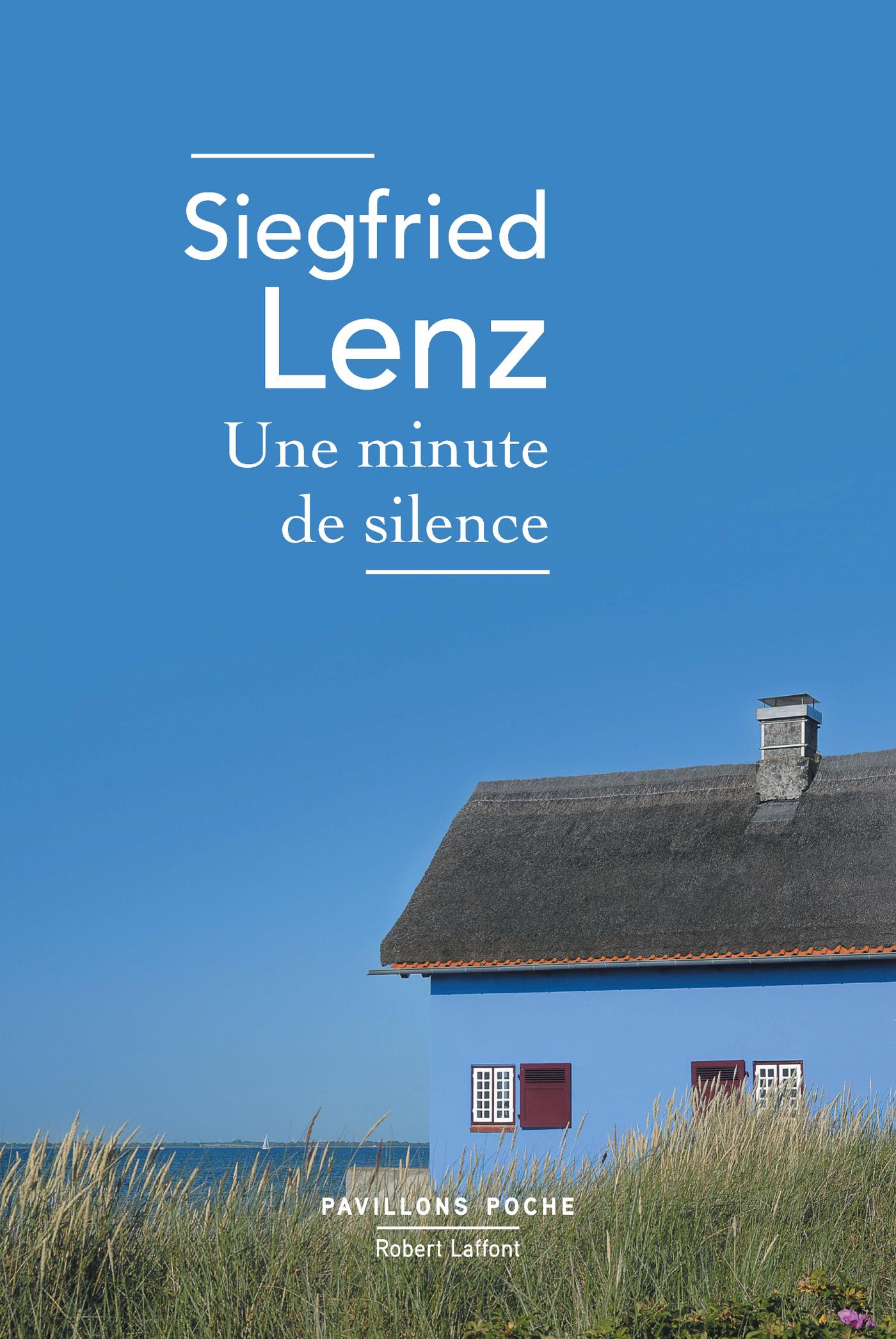 Une Minute de silence (ebook)