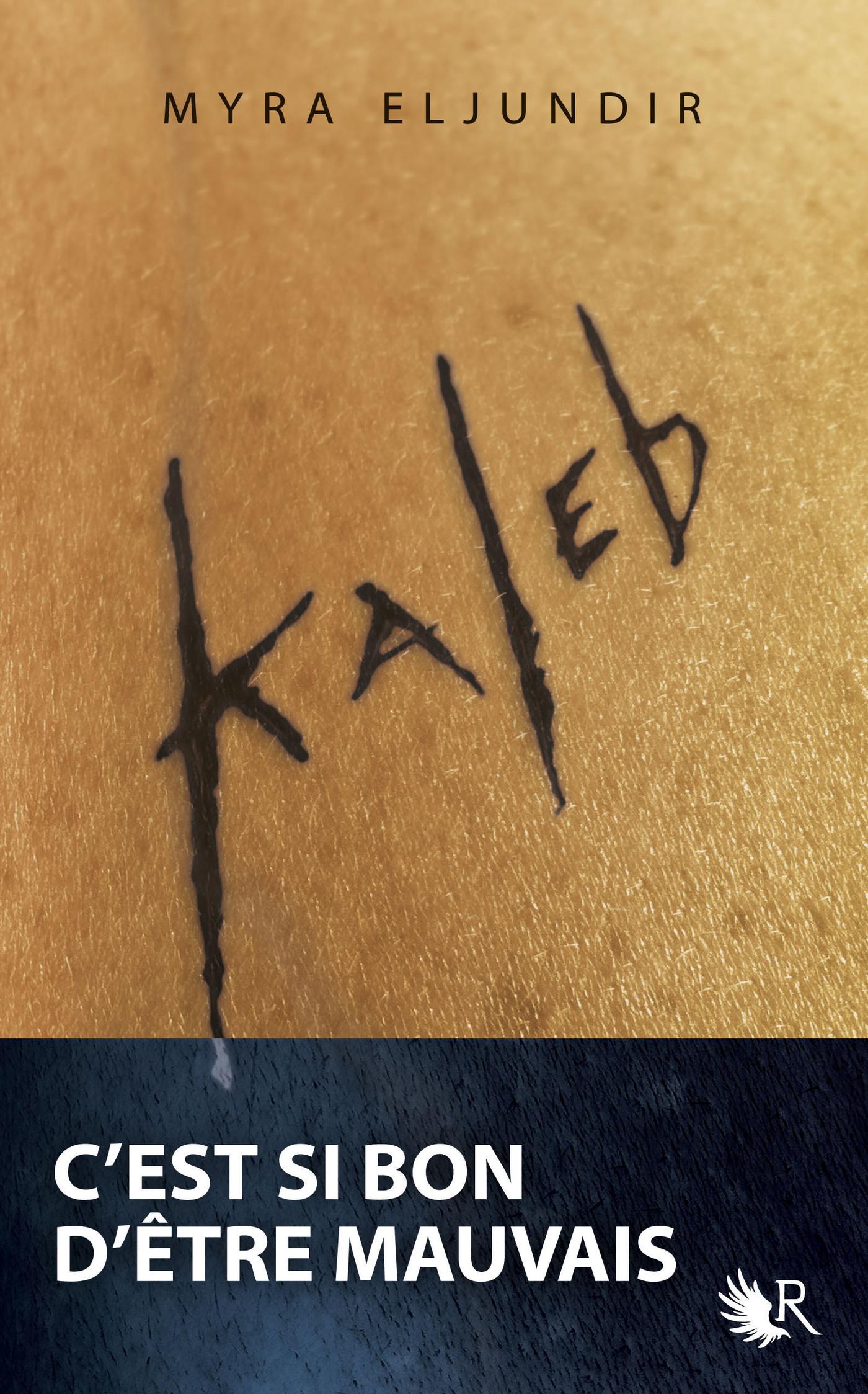 Kaleb - Saison I (ebook)