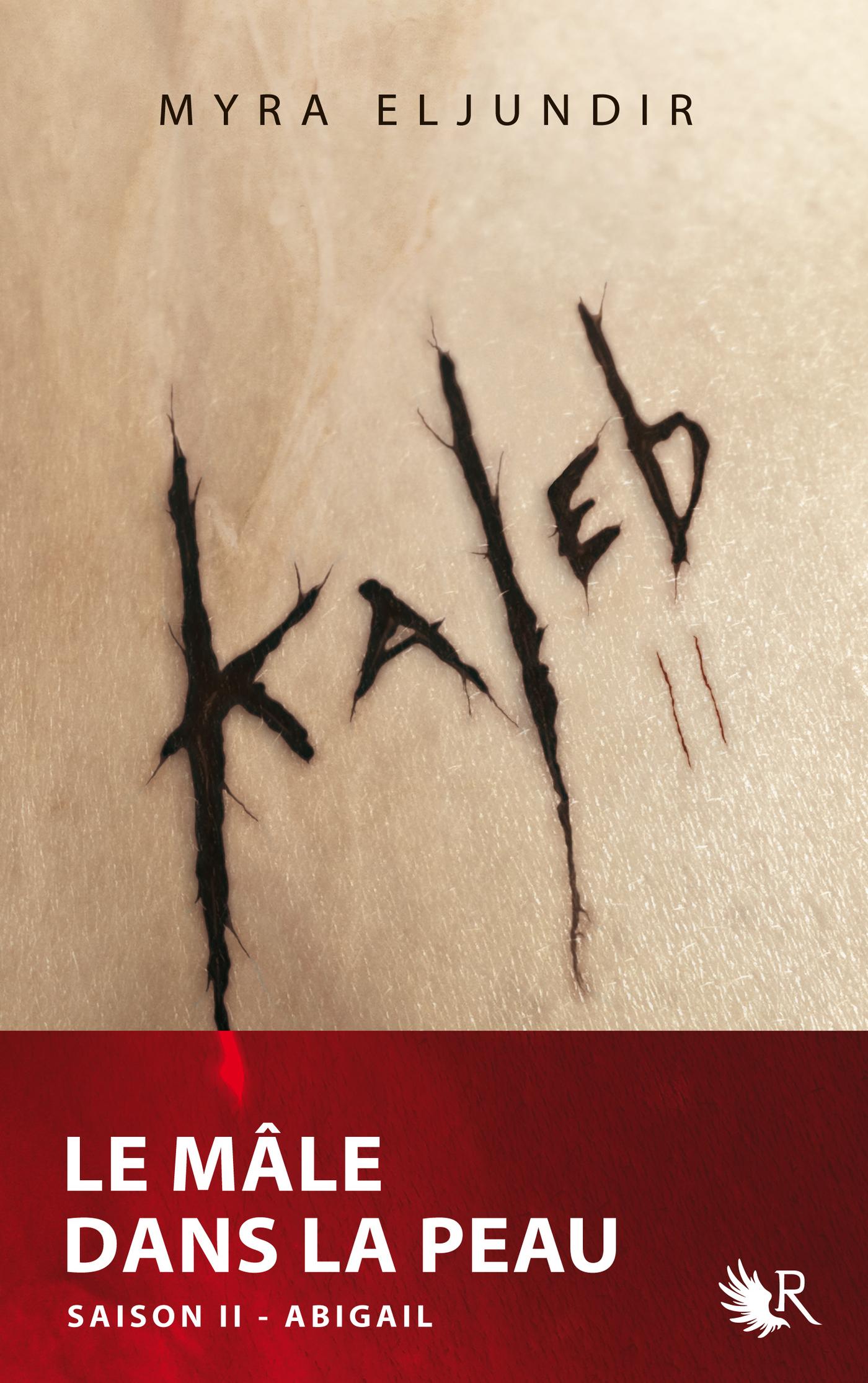 Kaleb - Saison II (ebook)