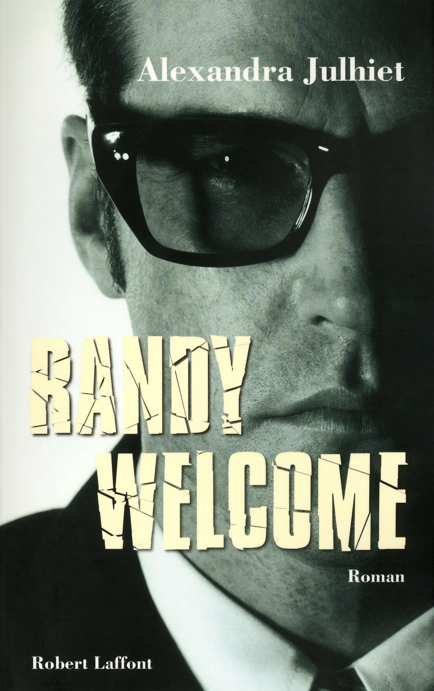 Randy Welcome