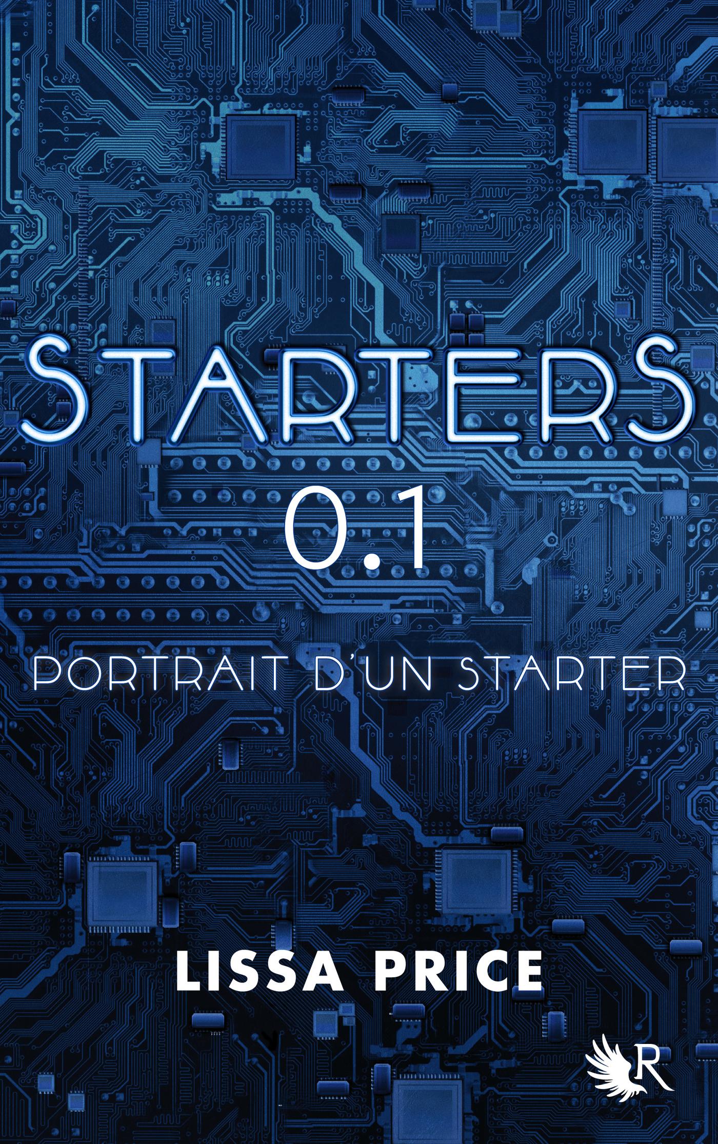 Starters 0.1 - Nouvelle inédite (ebook)