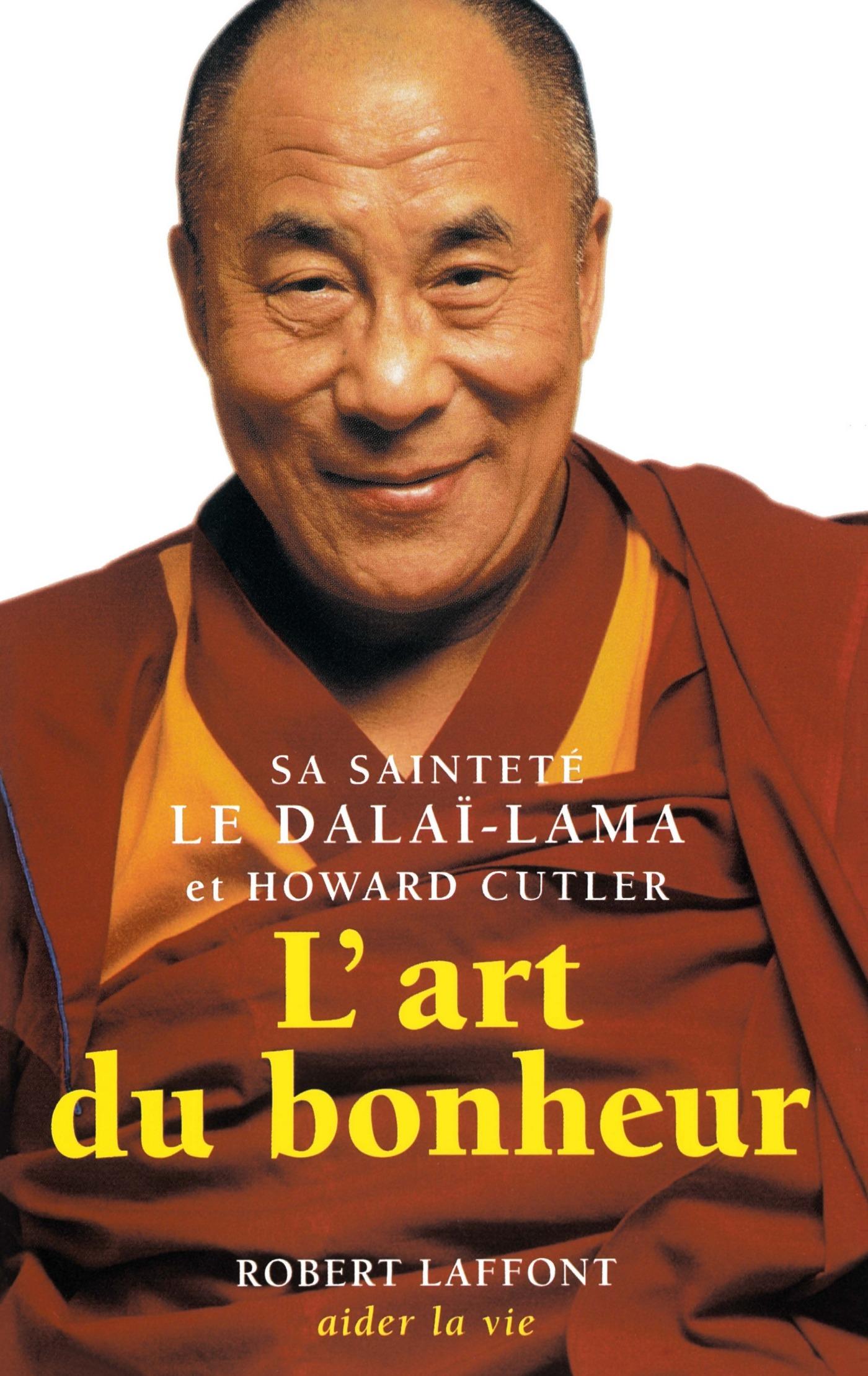 L'Art du bonheur (ebook)