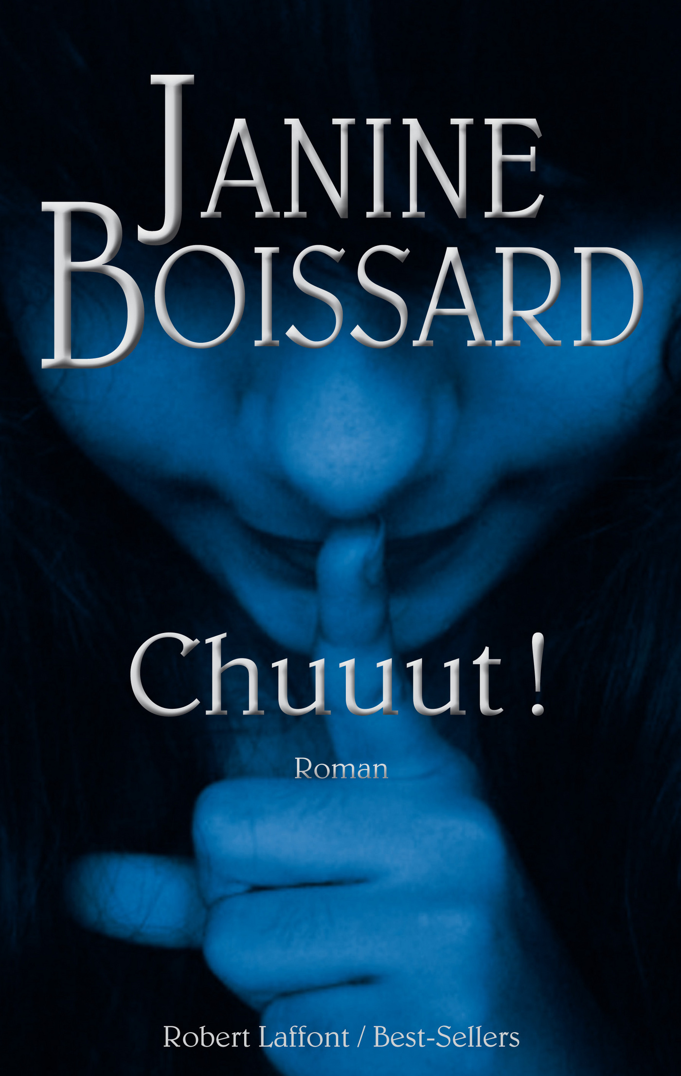 Chuuut ! (ebook)