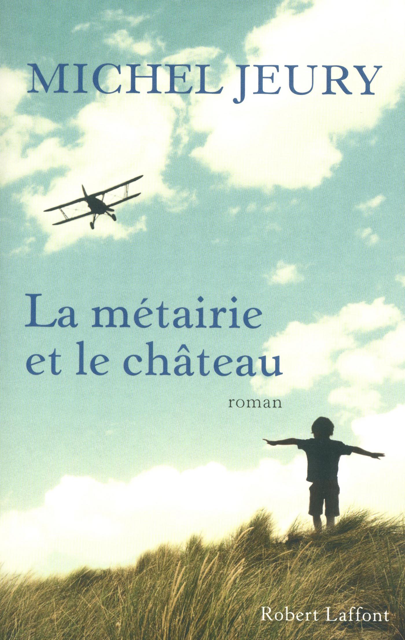 La métairie et le château (ebook)