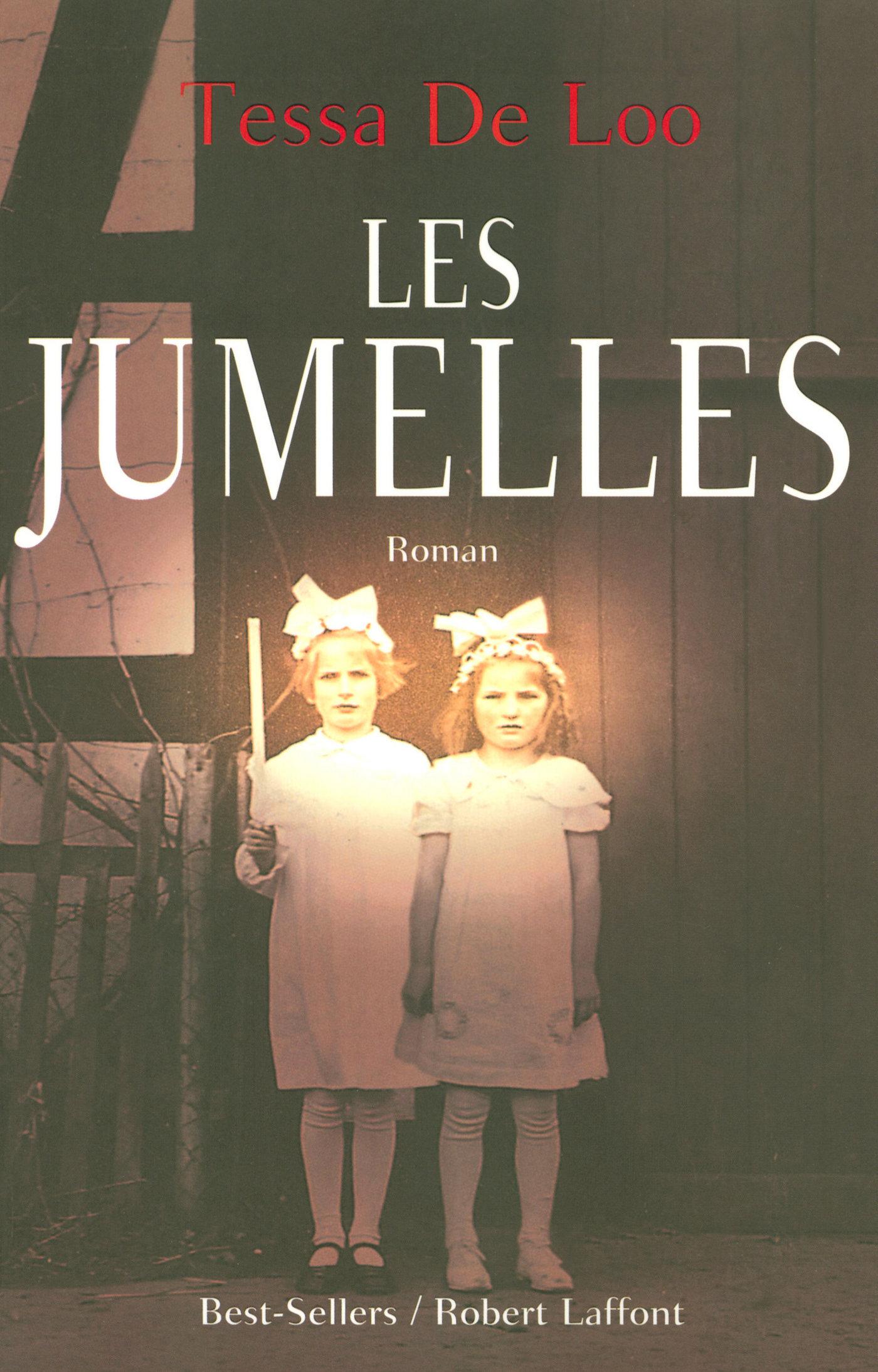 Les Jumelles (ebook)