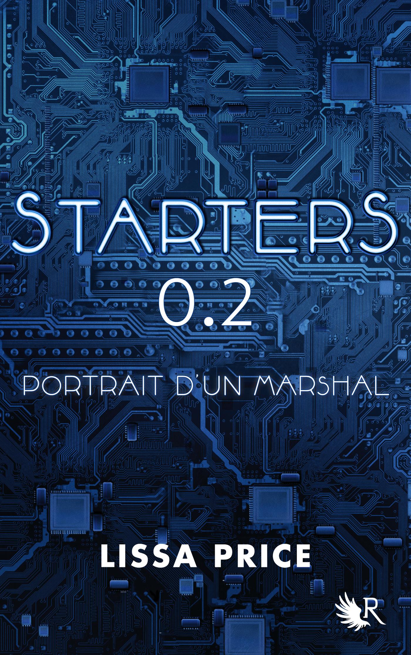 Starters 0.2 - Nouvelle inédite (ebook)