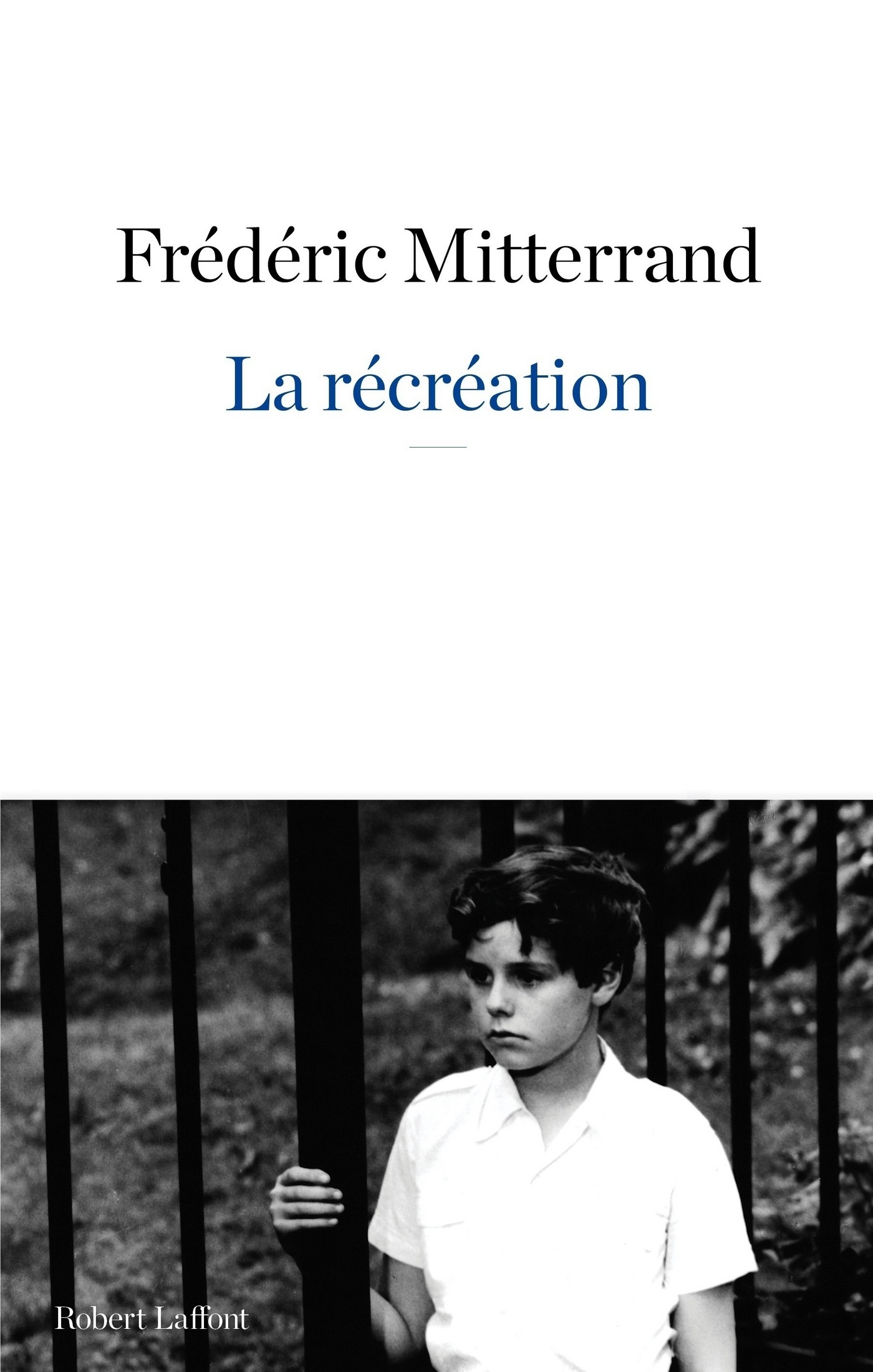 La Récréation (ebook)