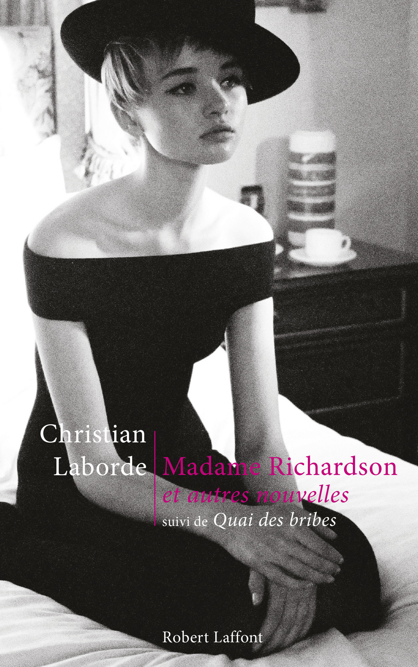 Madame Richardson (ebook)