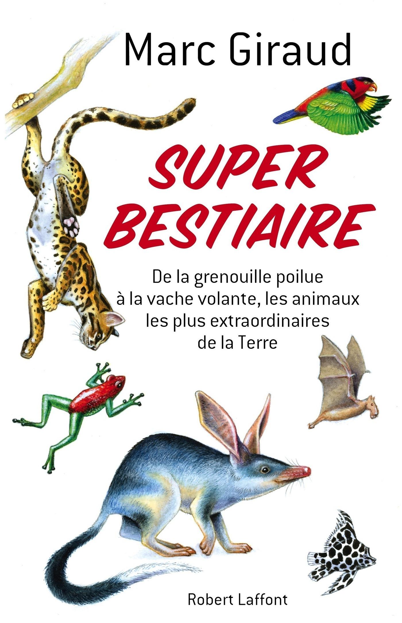 Super Bestiaire (ebook)