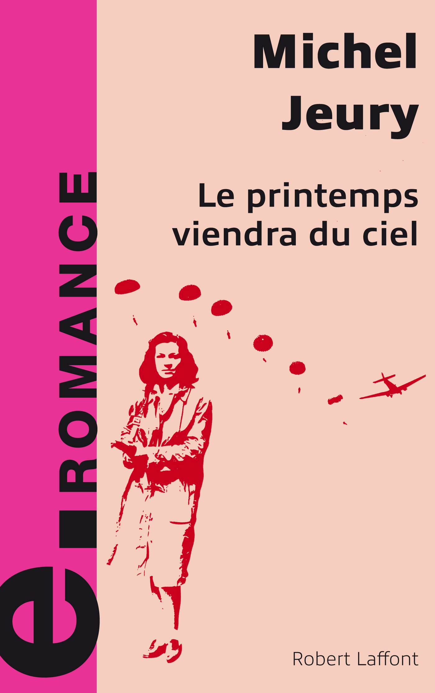 Le printemps viendra du ciel (ebook)