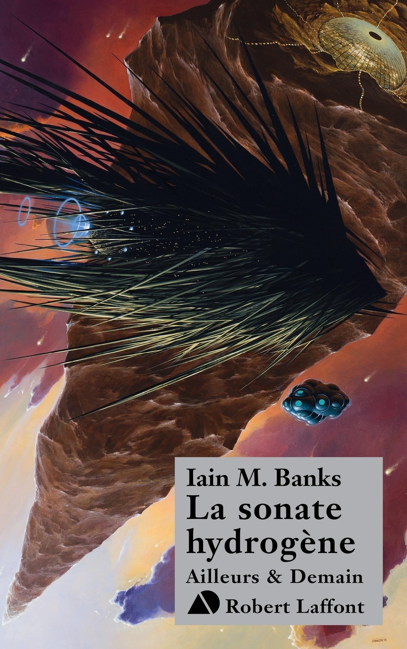 La Sonate hydrogène (ebook)
