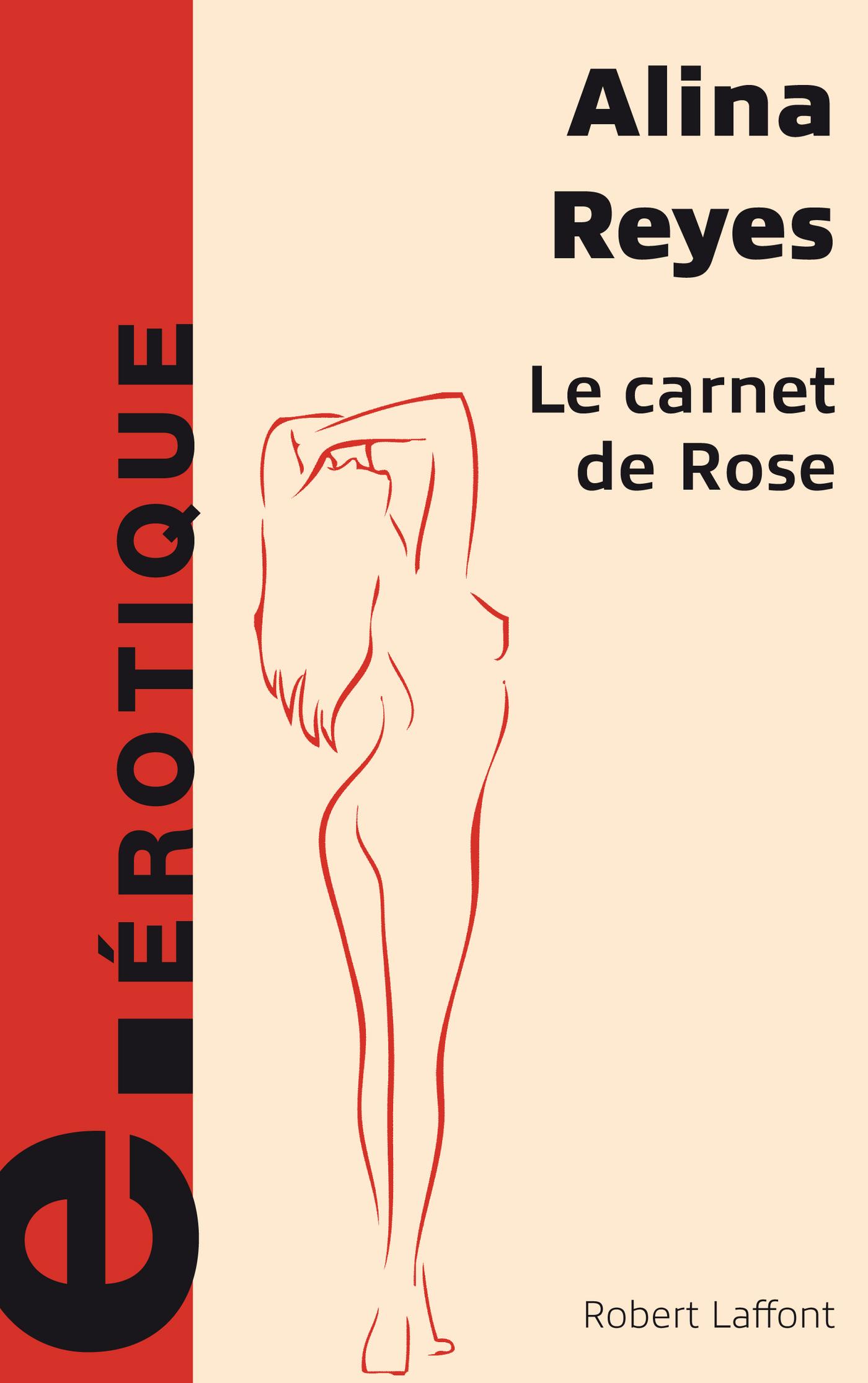 Le Carnet de Rose