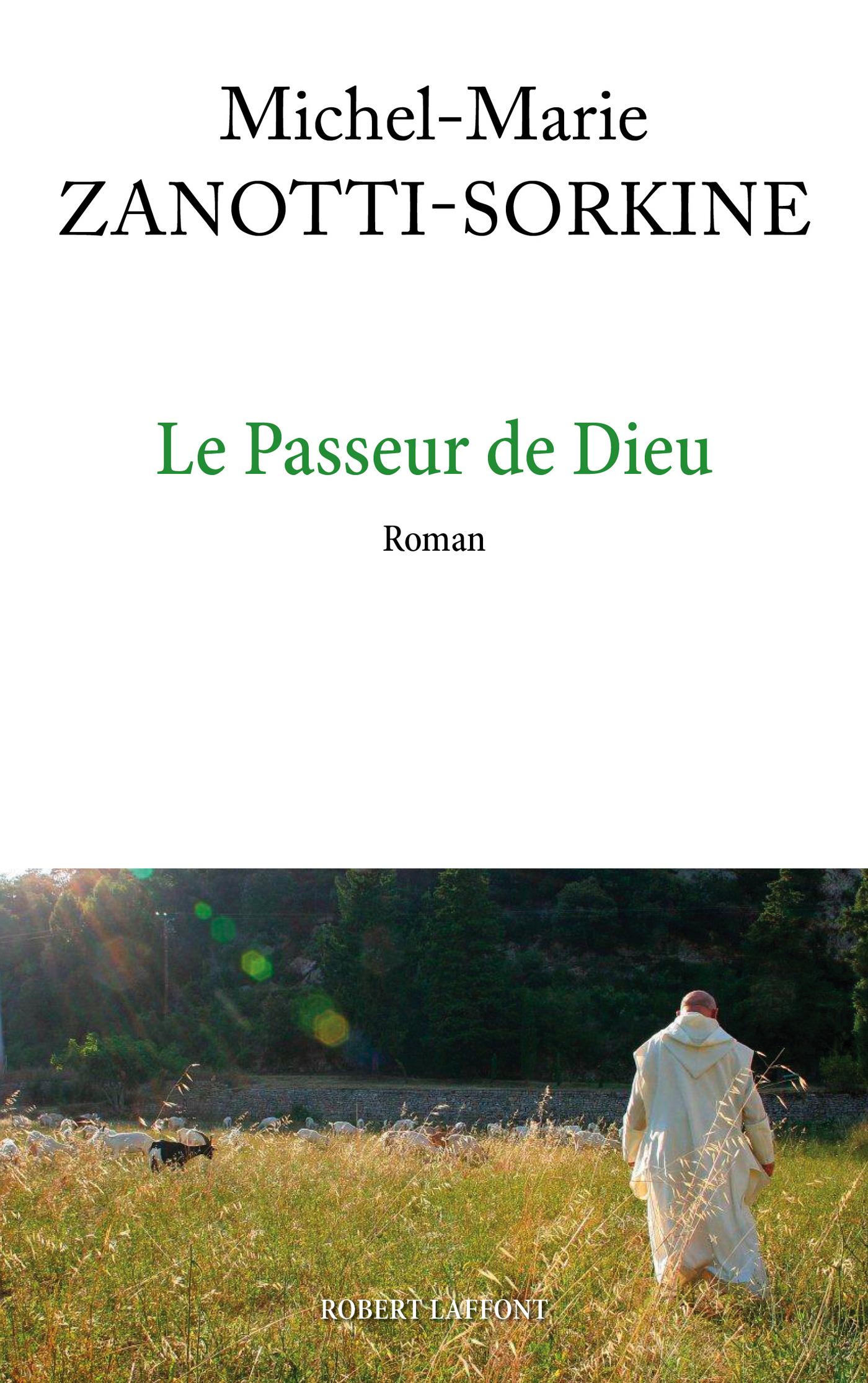 Le Passeur de Dieu (ebook)