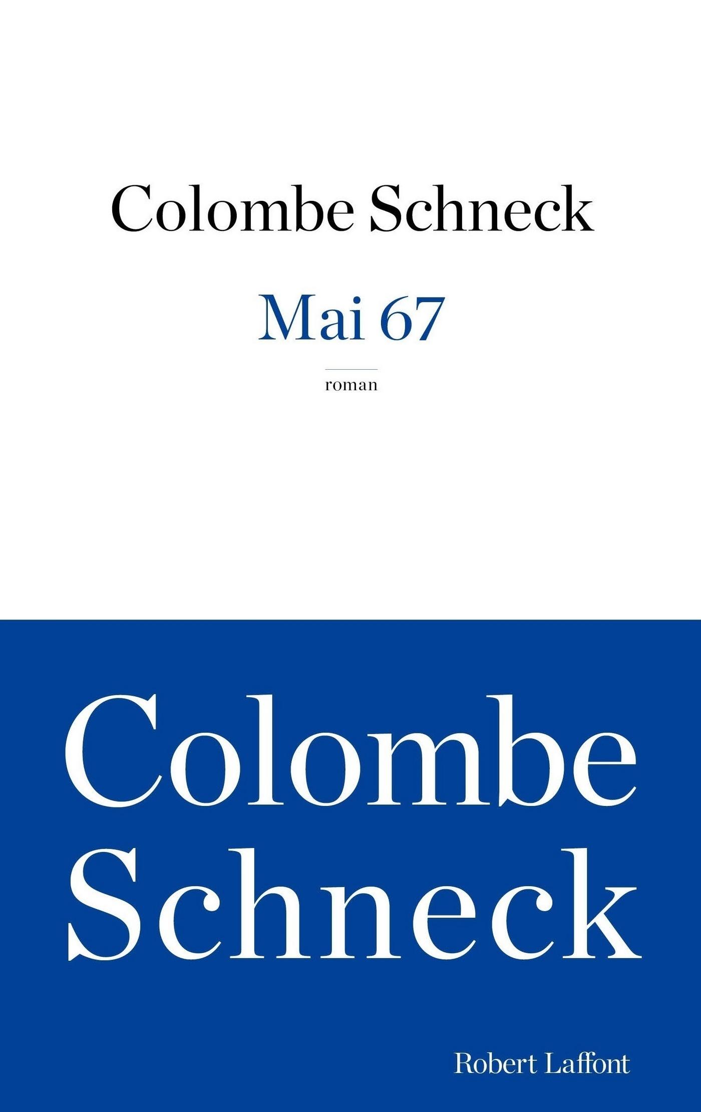 Mai 67 (ebook)