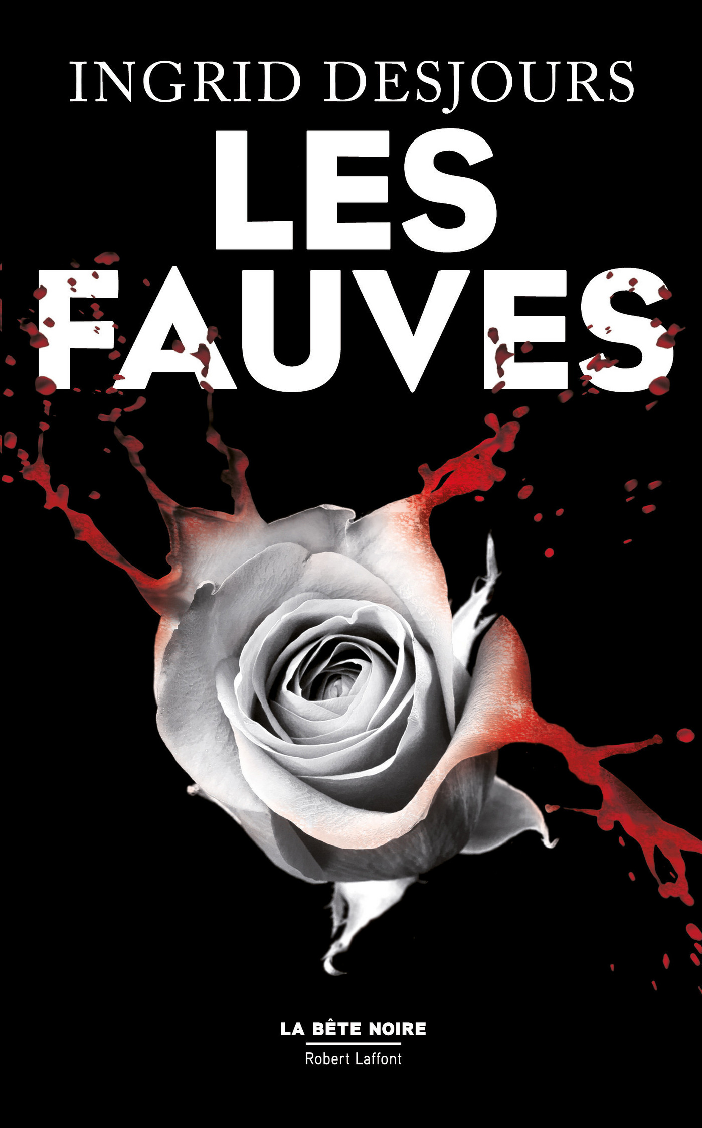 Les Fauves (ebook)