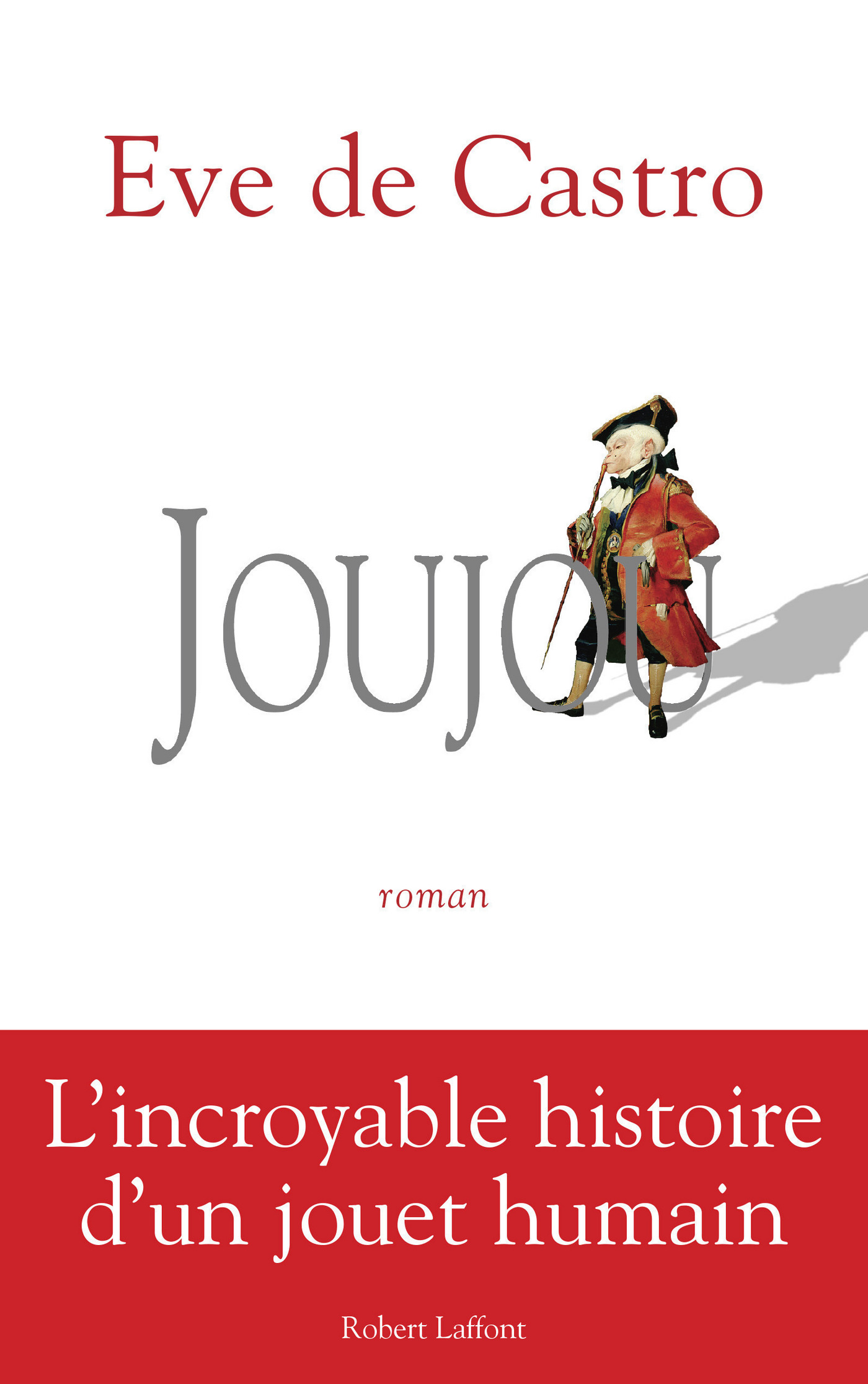 Joujou (ebook)