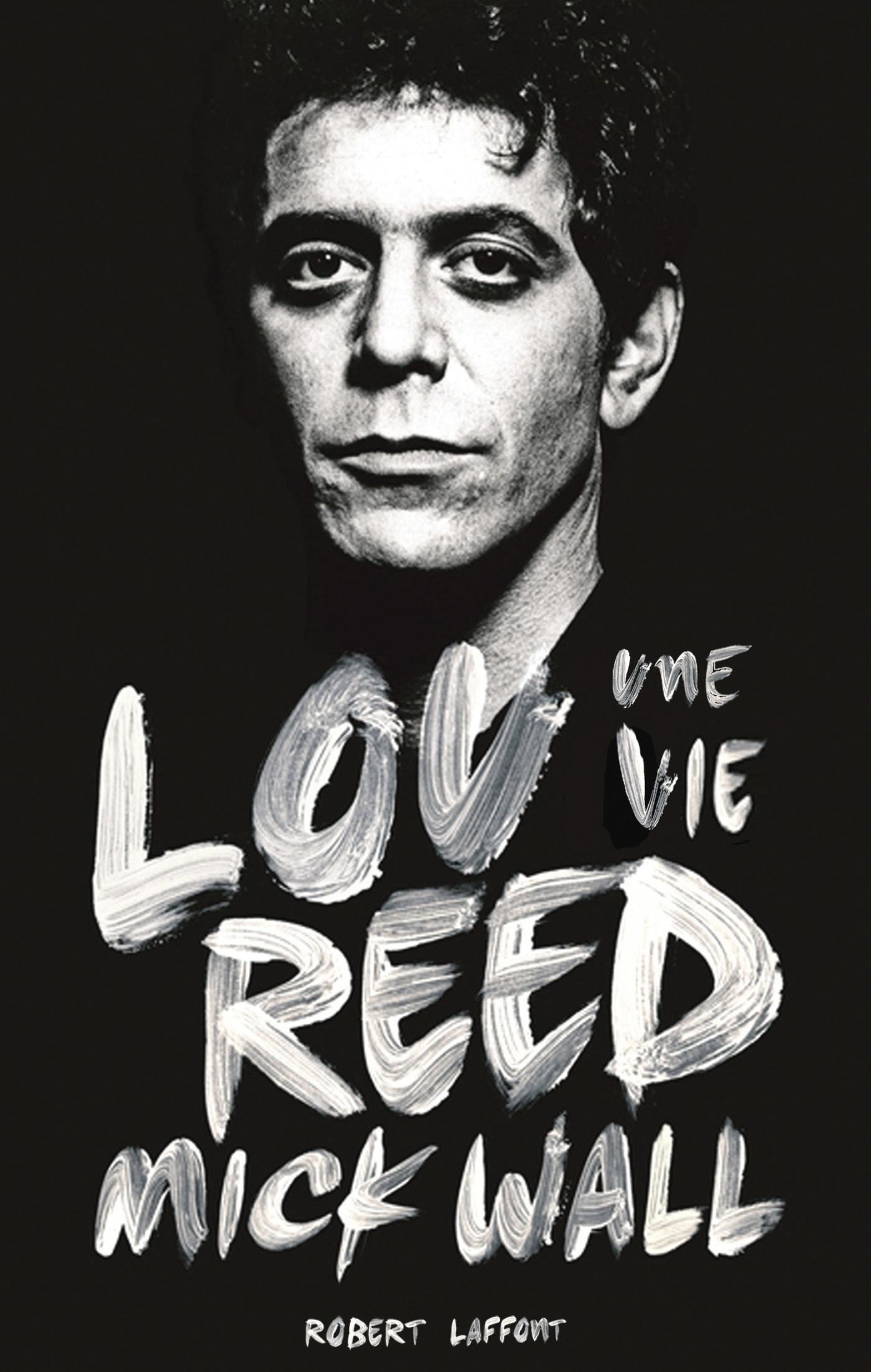 Lou Reed, une vie (ebook)
