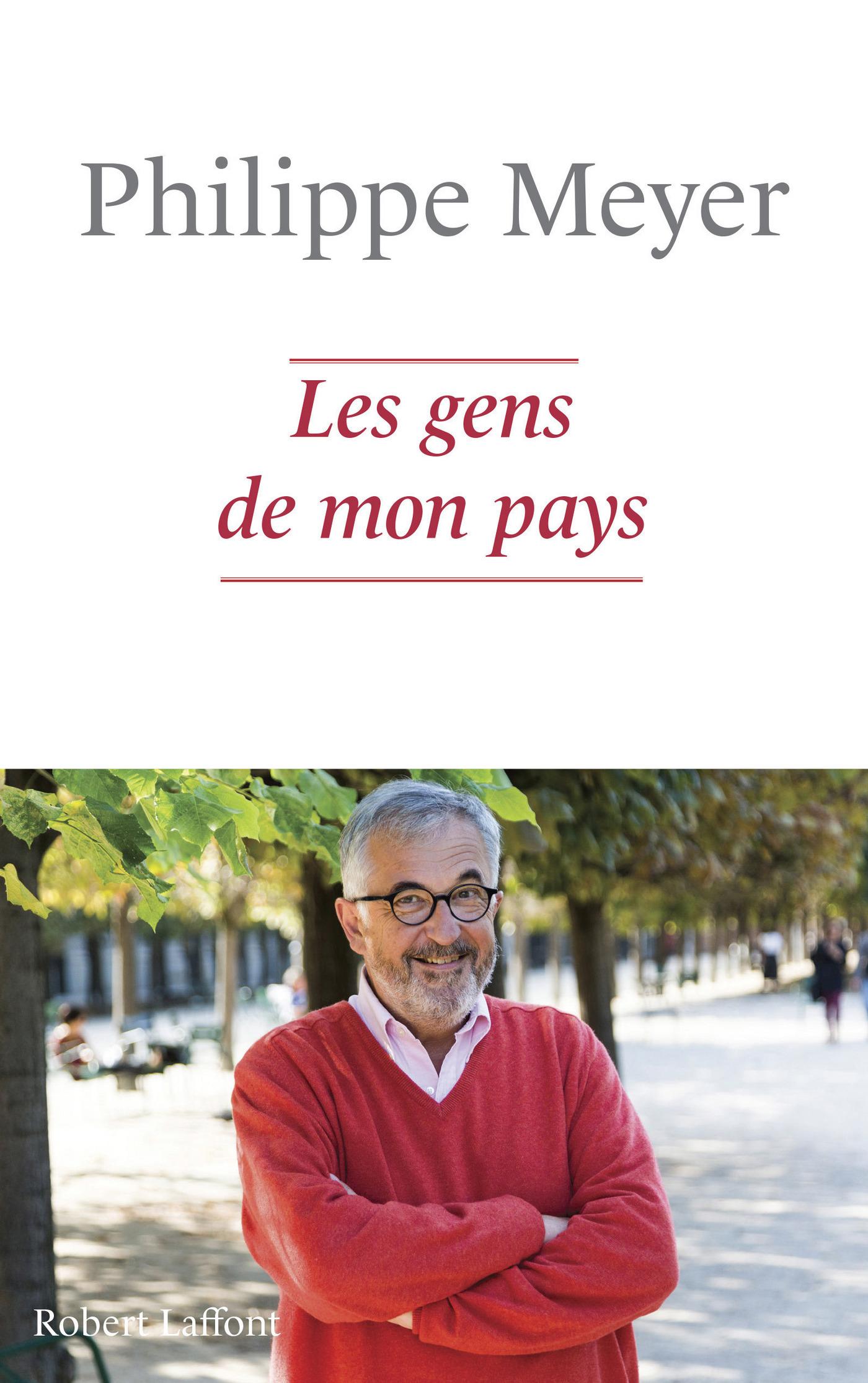 Les Gens de mon pays (ebook)