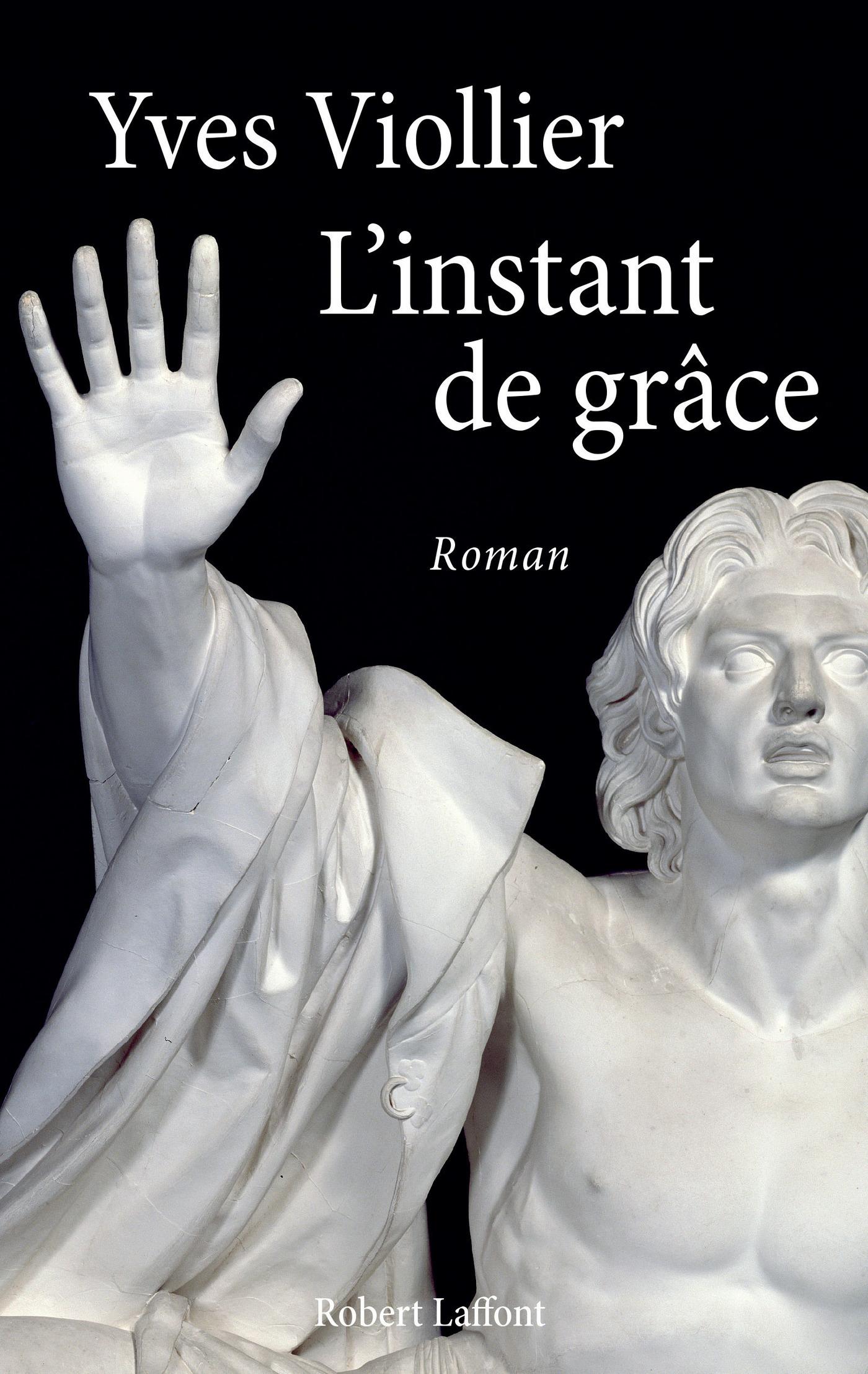 L'Instant de grâce (ebook)