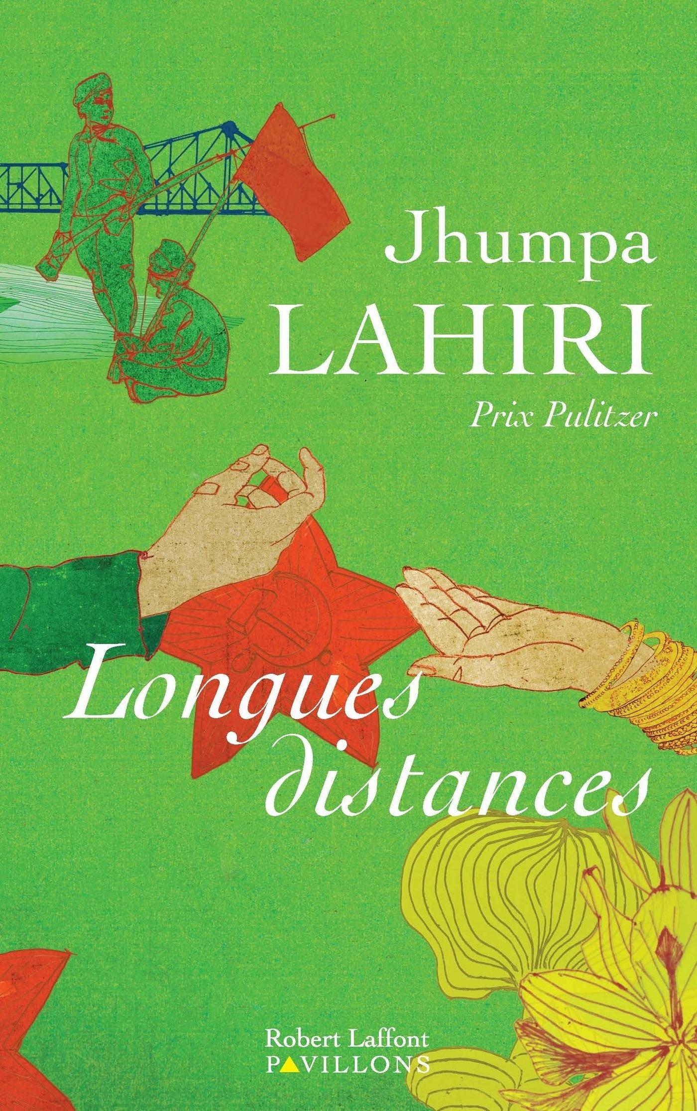 Longues distances (ebook)