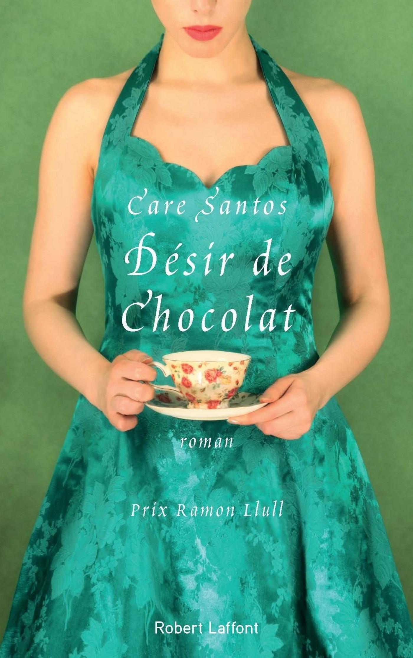 Désir de chocolat (ebook)