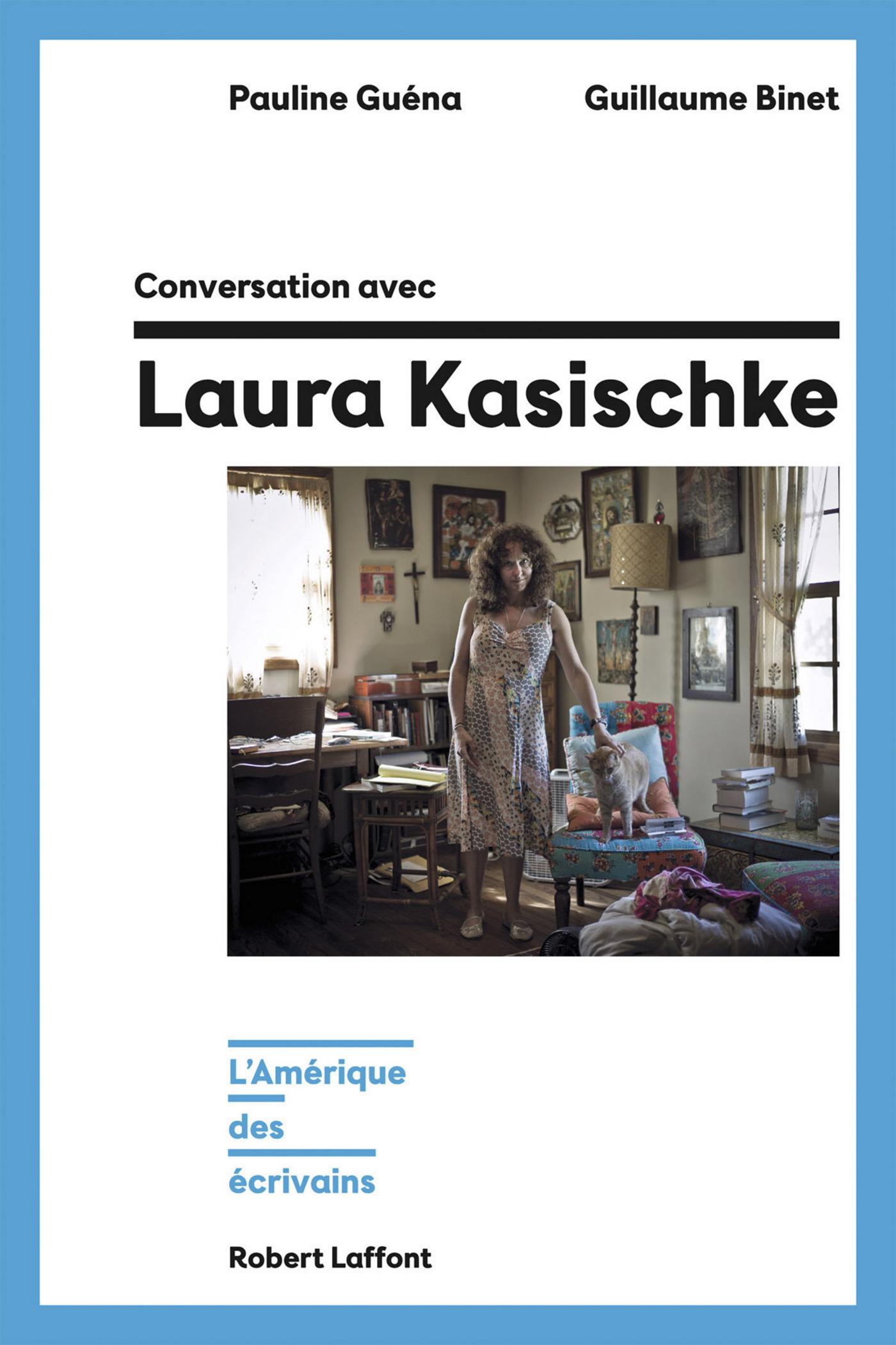 Conversation avec Laura Kasischke (ebook)