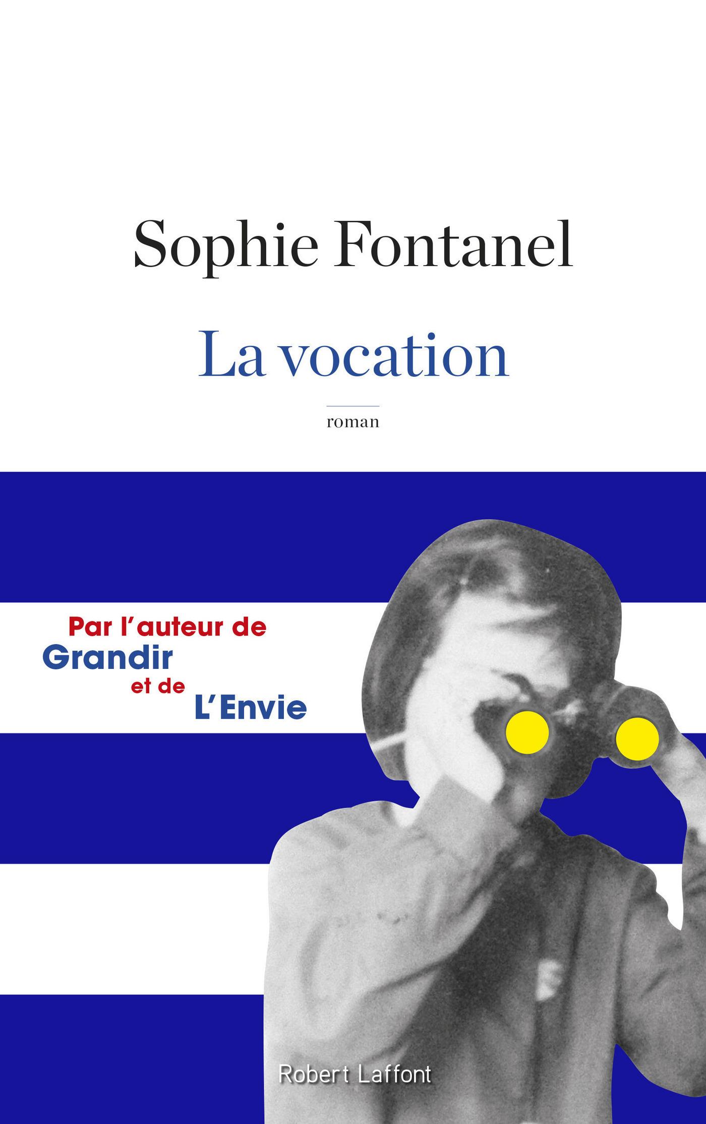 La Vocation (ebook)
