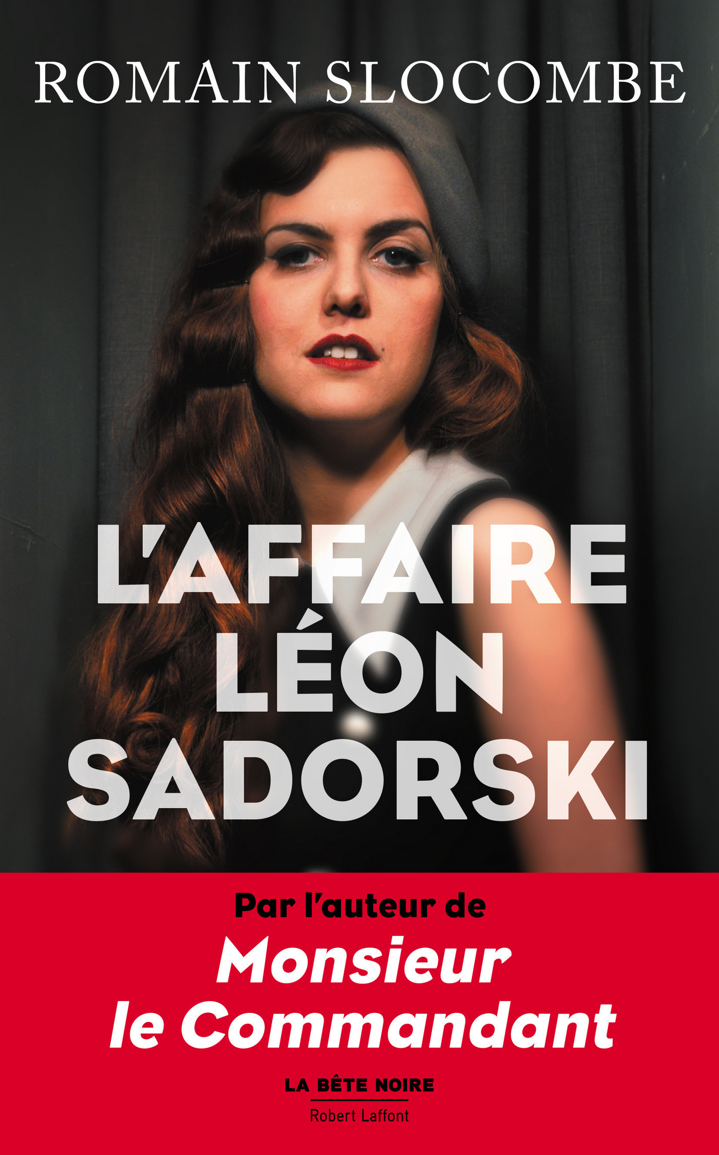 L'Affaire L?on Sadorski
