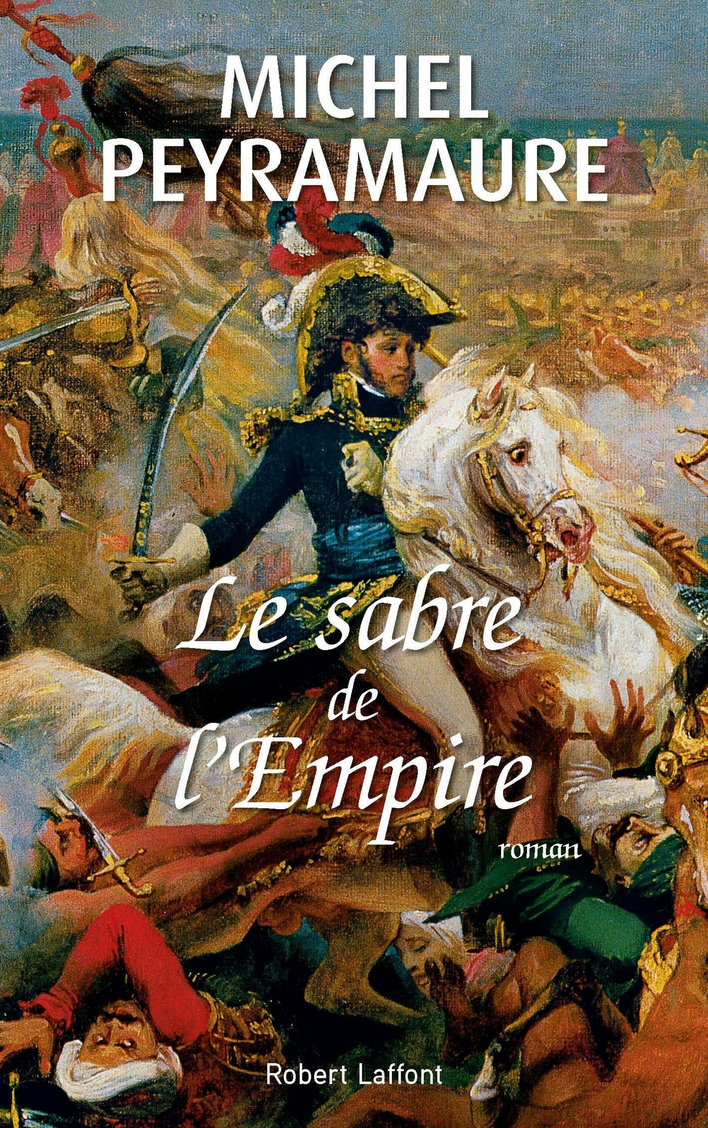 Le Sabre de l'Empire (ebook)