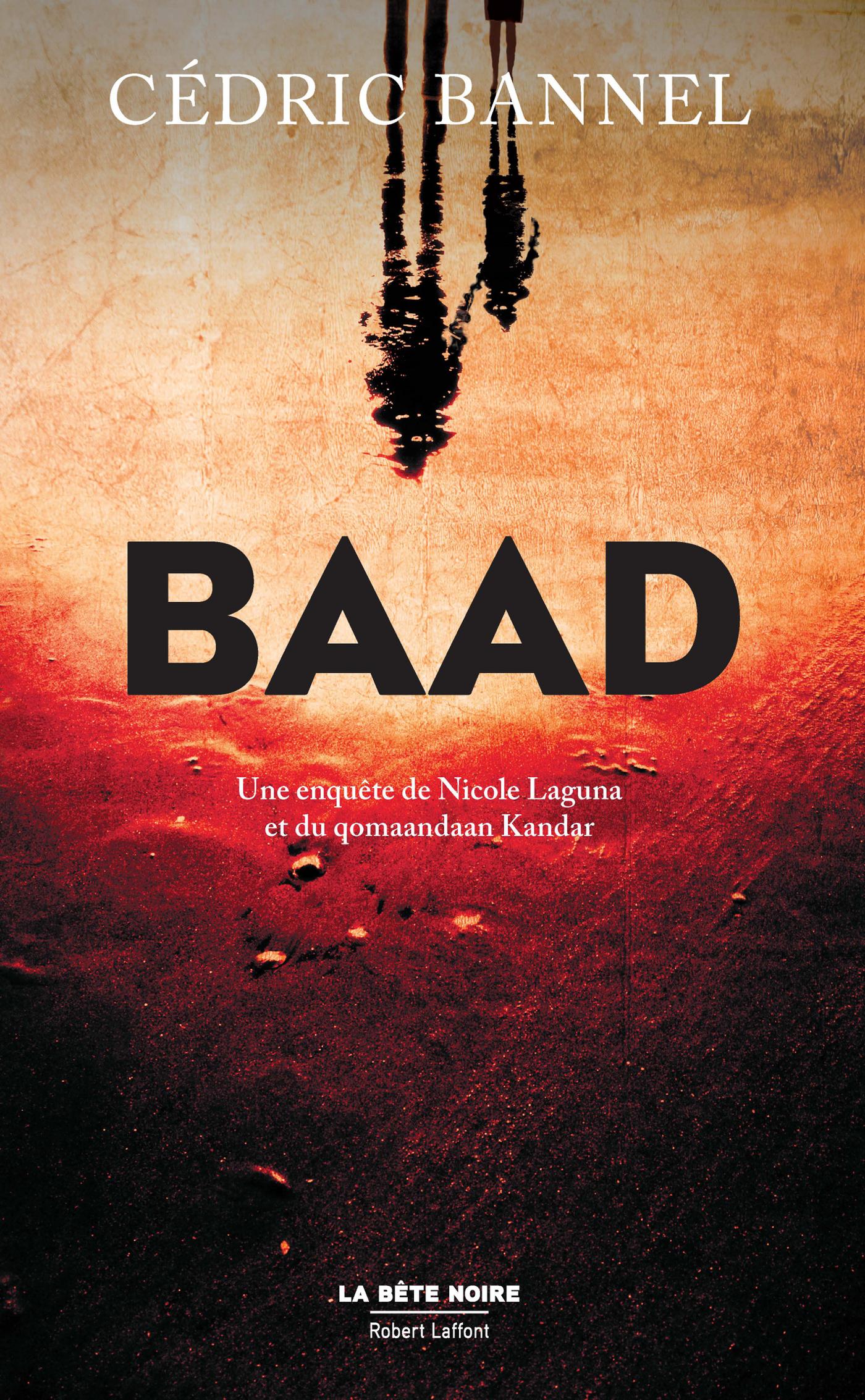 Baad (ebook)