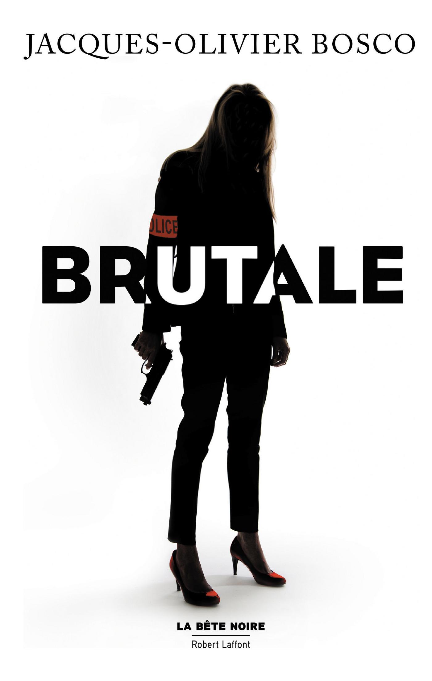 Brutale (ebook)