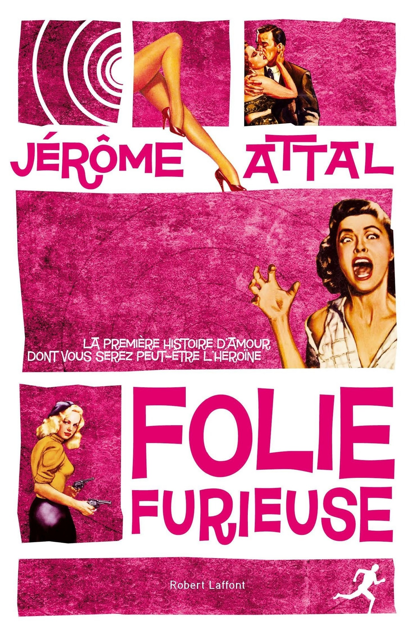 Folie furieuse (ebook)