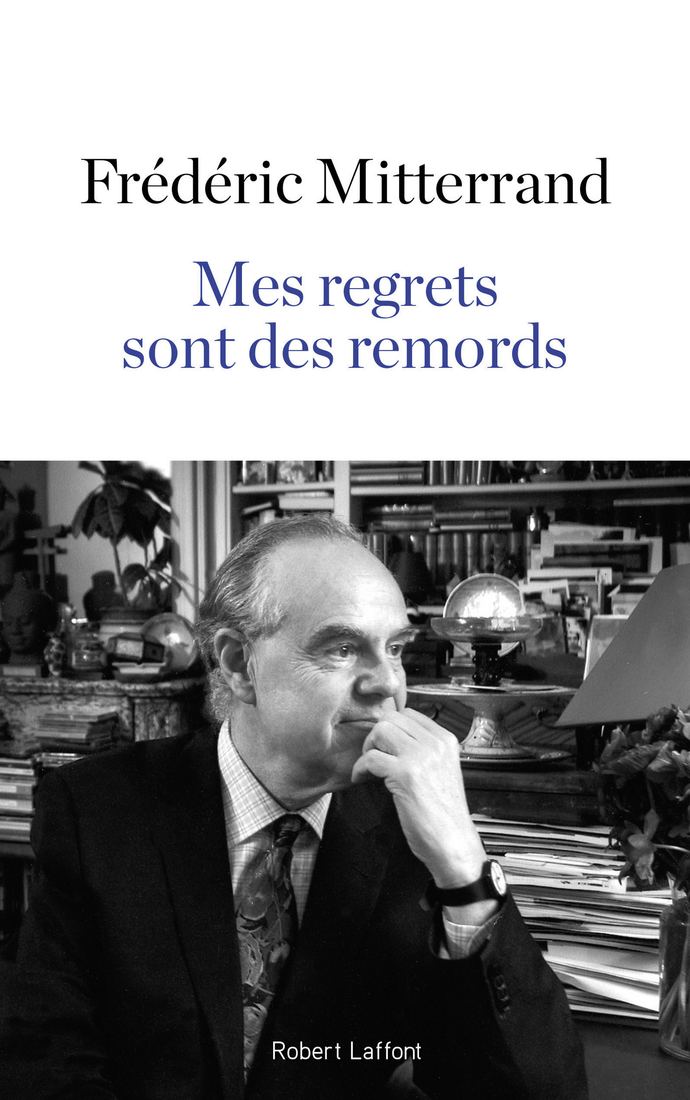 Mes regrets sont des remords (ebook)