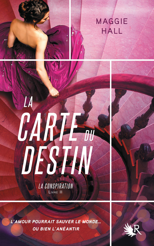 La Conspiration - Livre II (ebook)
