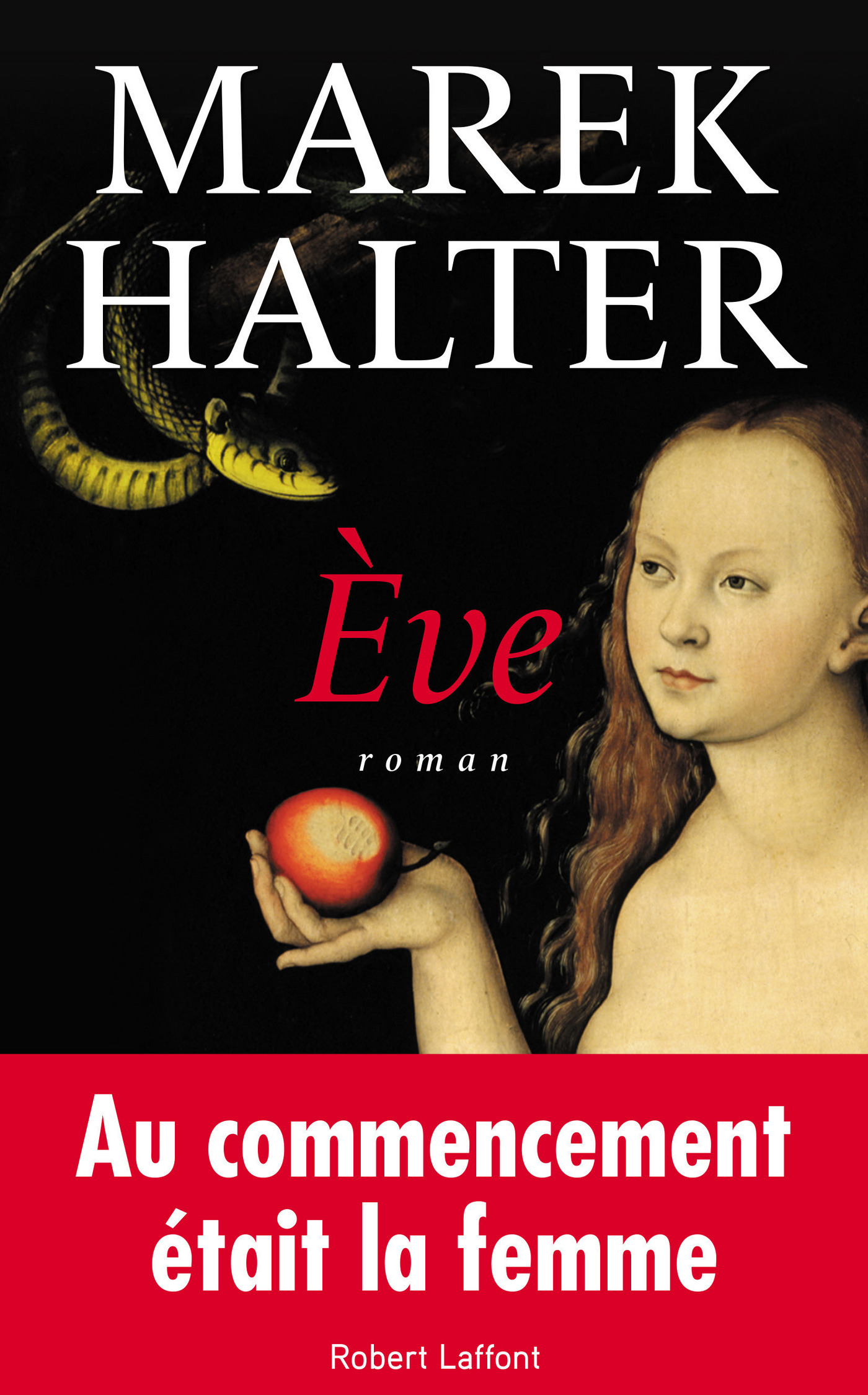 Ève (ebook)