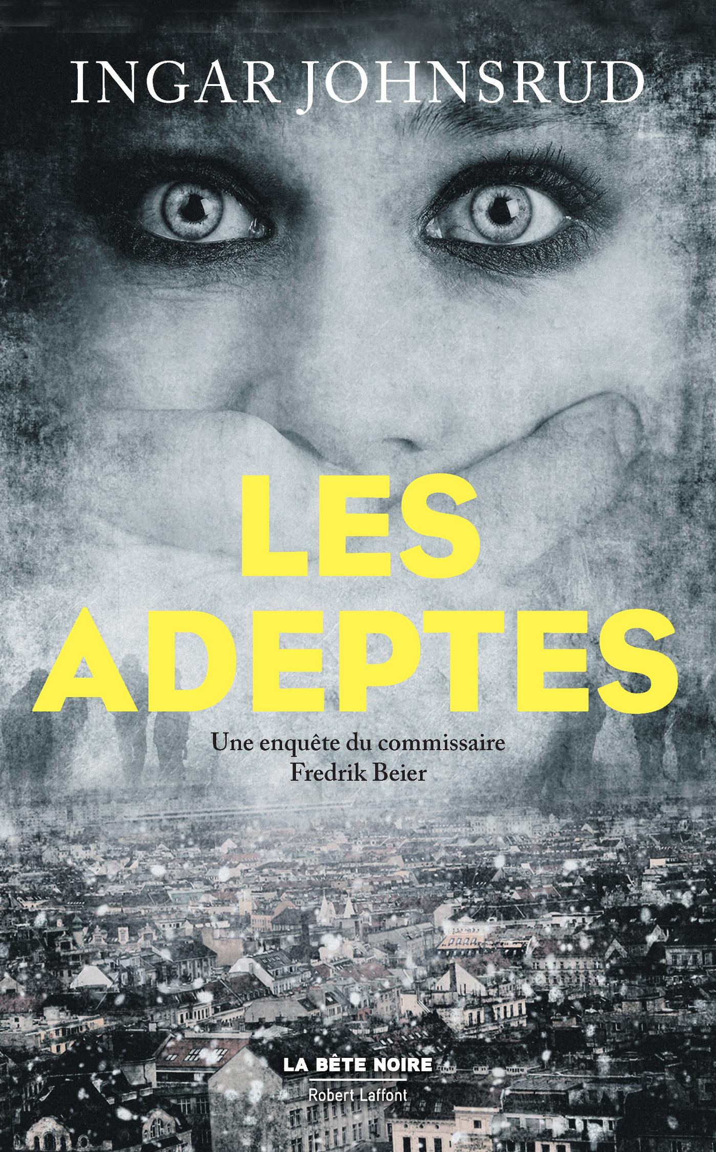 Les Adeptes (ebook)