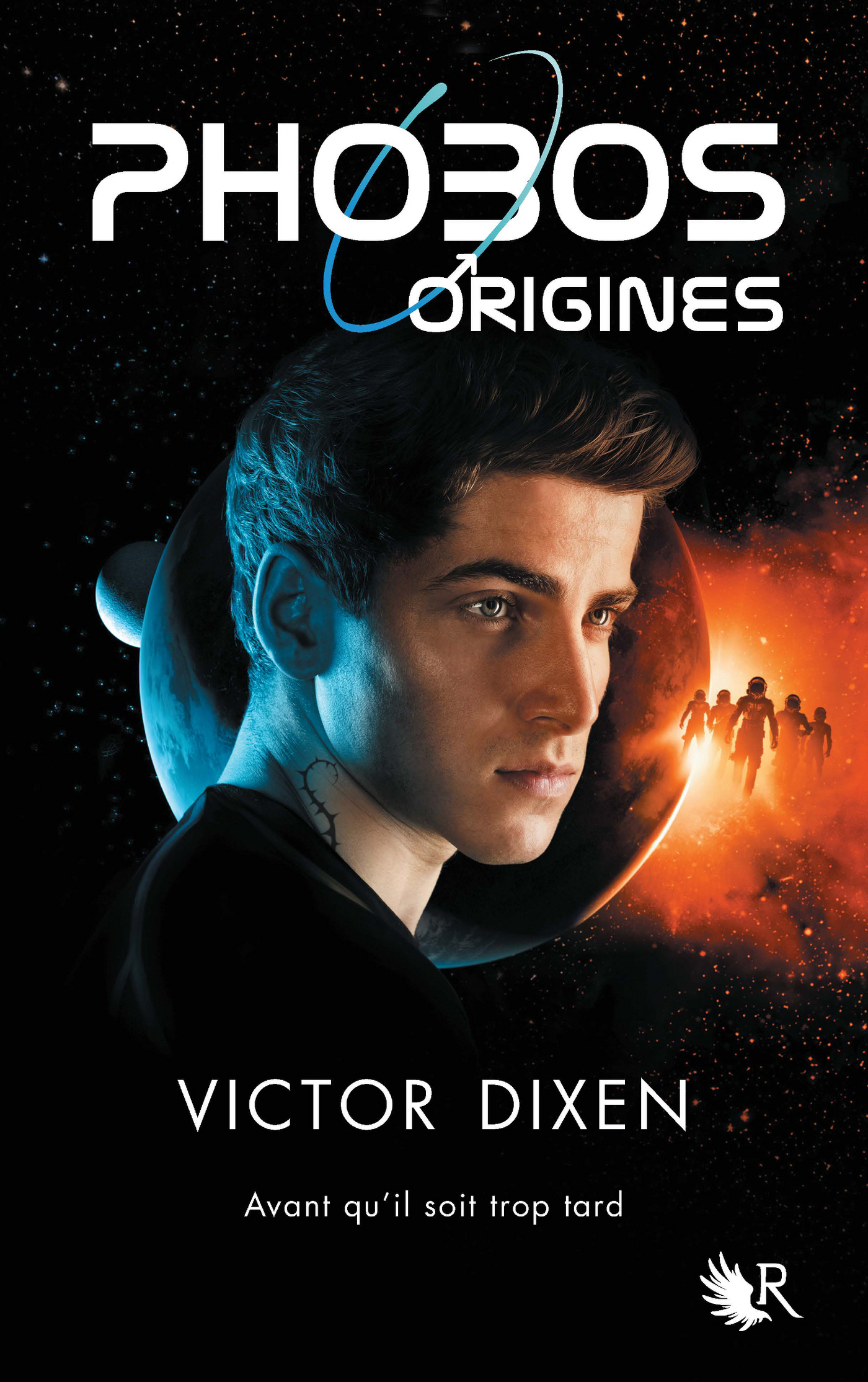 Phobos - Origines (ebook)