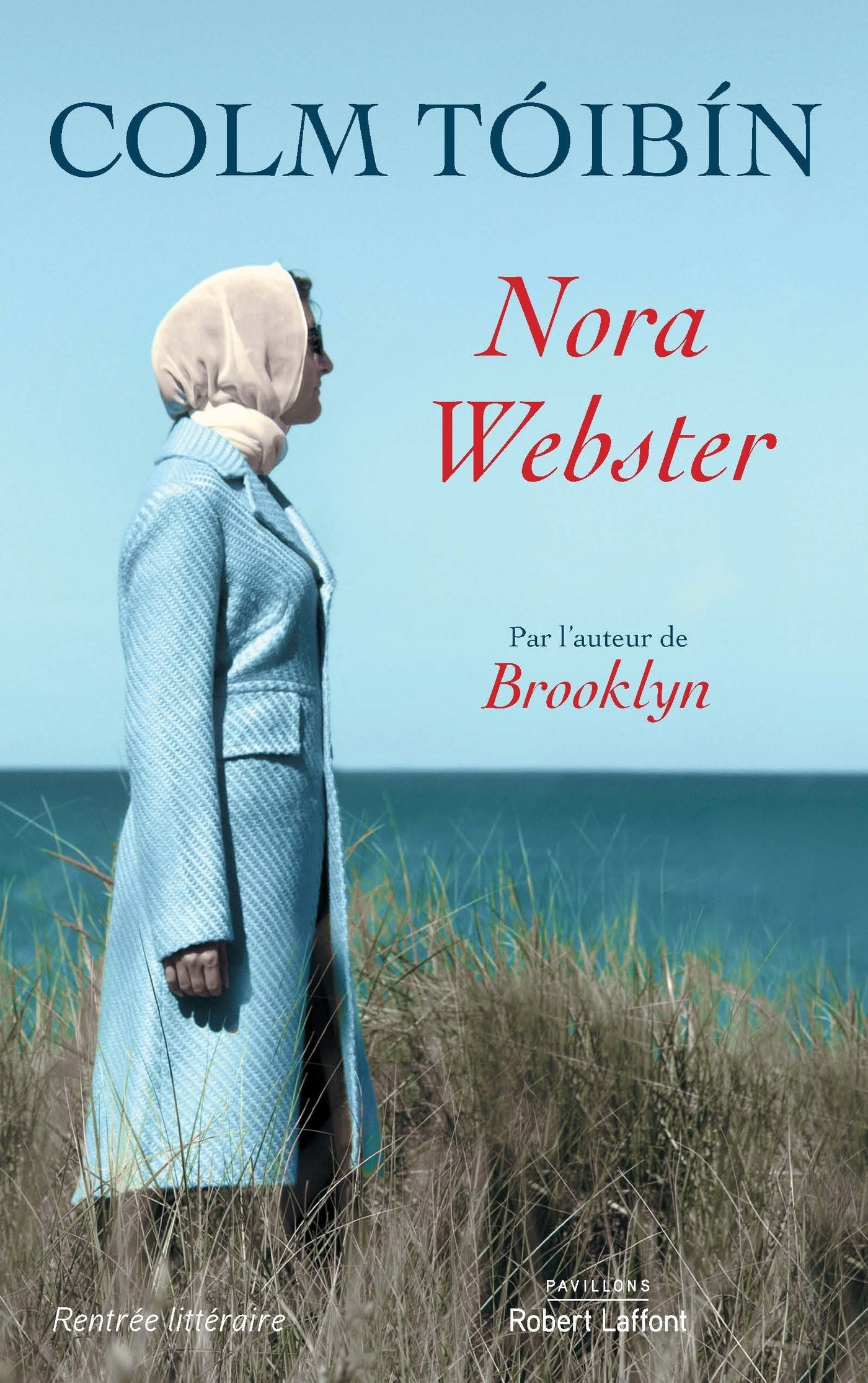 Nora Webster (ebook)