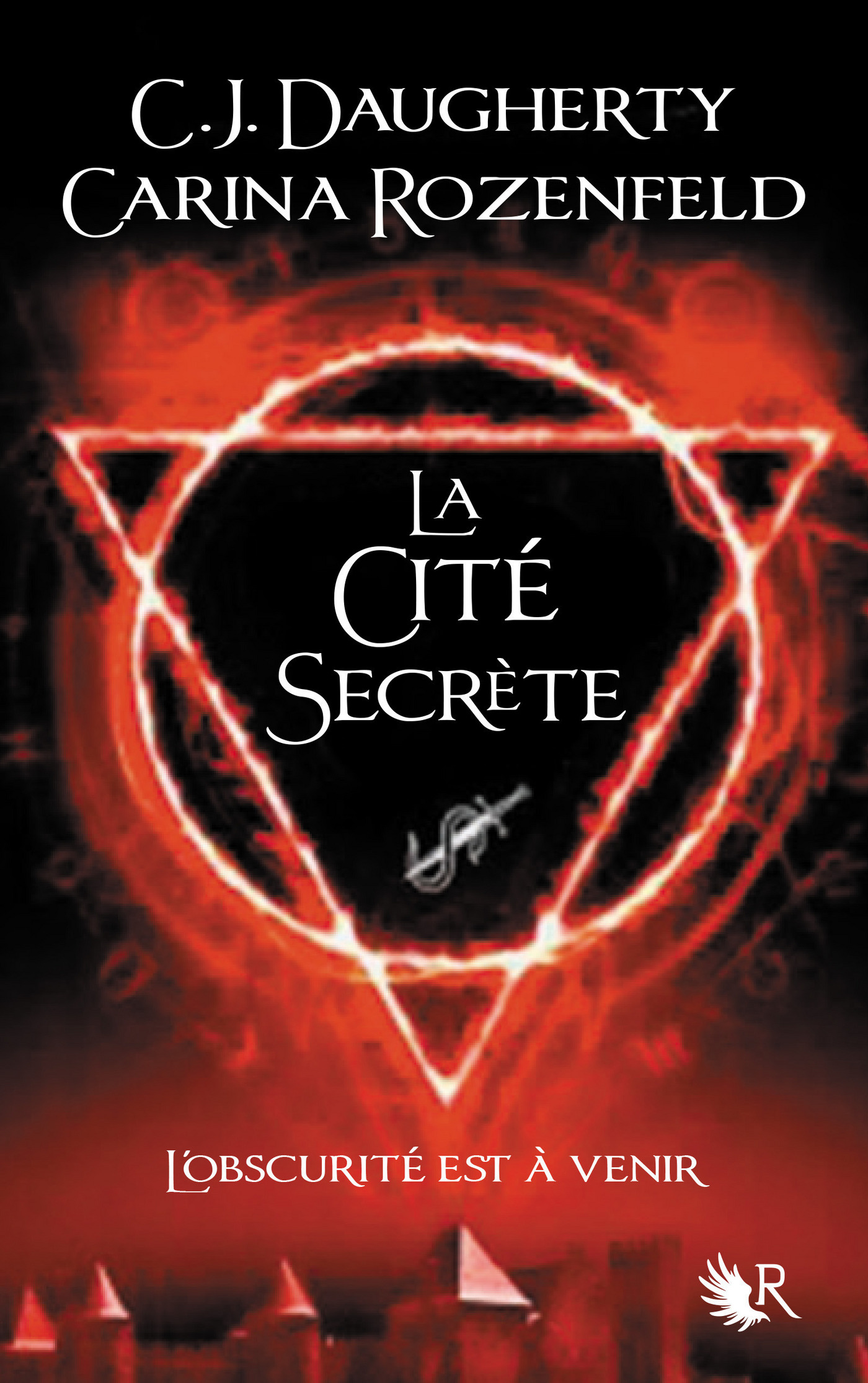Le Feu secret - Tome 2 (ebook)